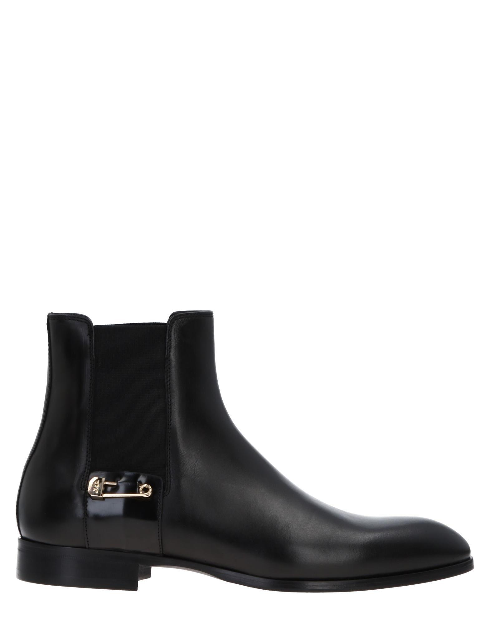 John Galliano Stiefelette Herren  11516709GA Gute Qualität beliebte Schuhe