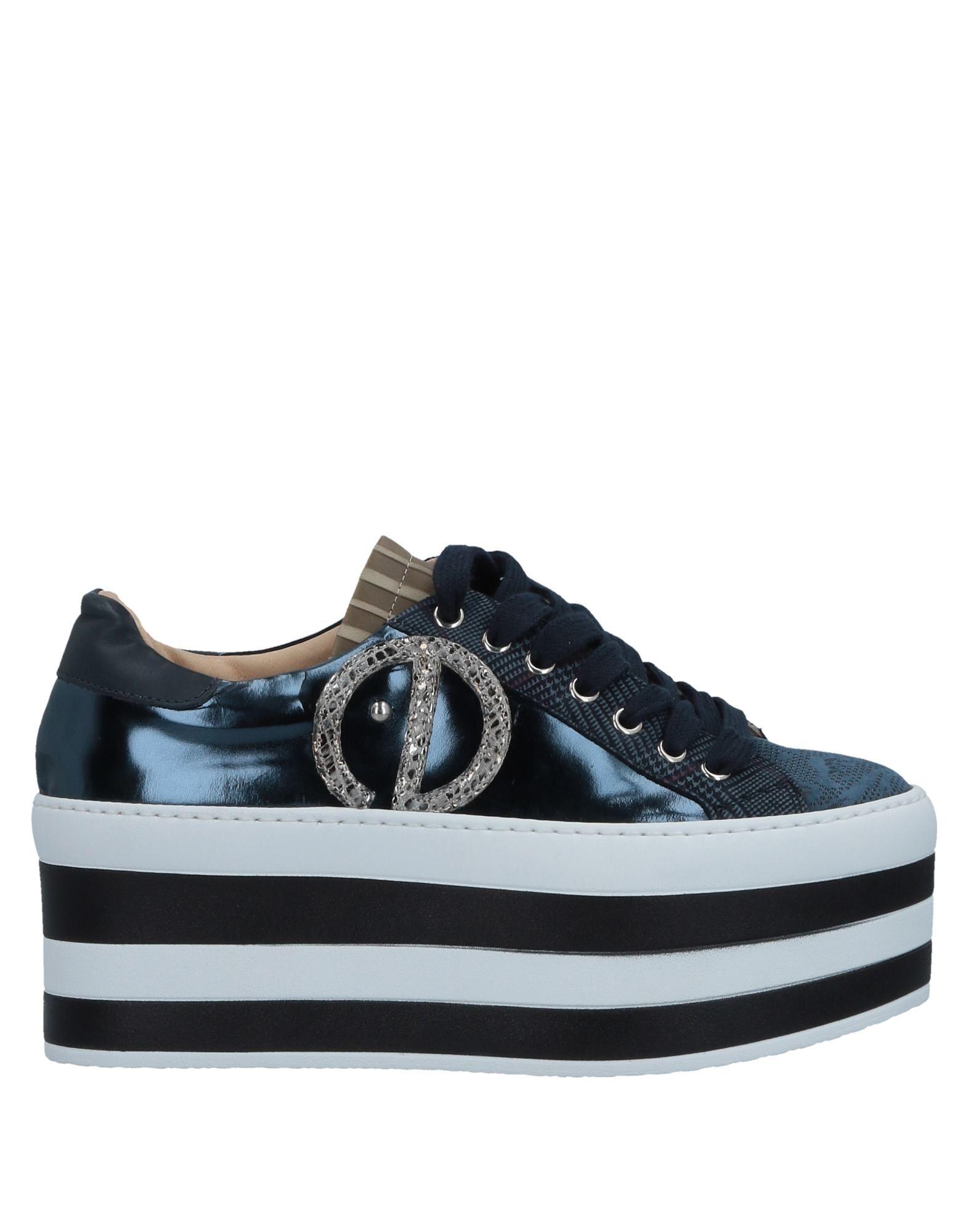 Moda Sneakers Ebarrito Donna - 11516710PB