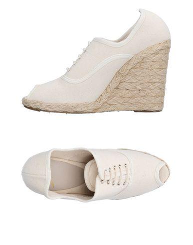 Zapato De Cordones Sephorà Cordones Mujer - Zapatos De Cordones Sephorà Sephorà - 11516716LD Beige c10000