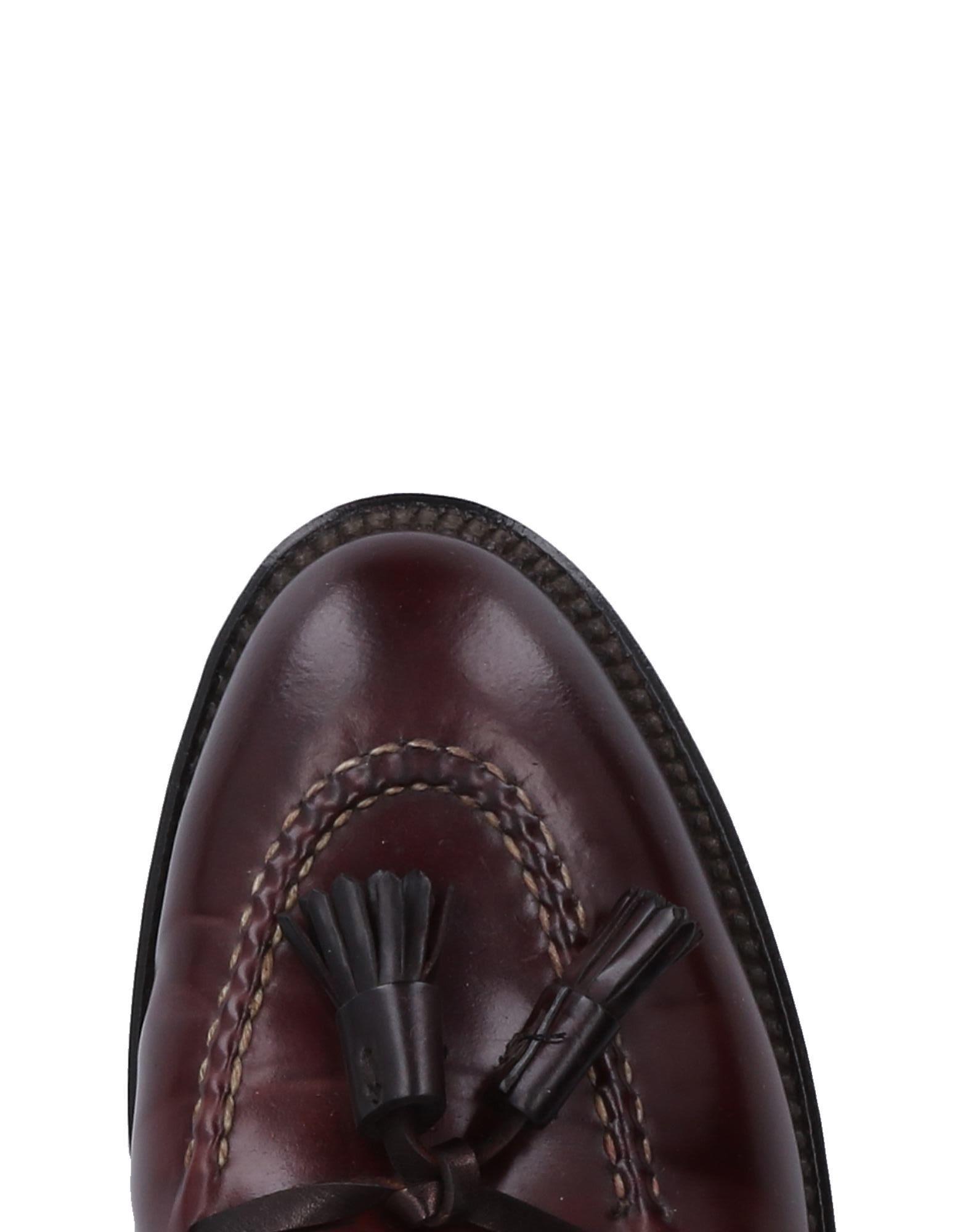 Alden Mokassins Mokassins Alden Herren  11516718OI Gute Qualität beliebte Schuhe 18b532