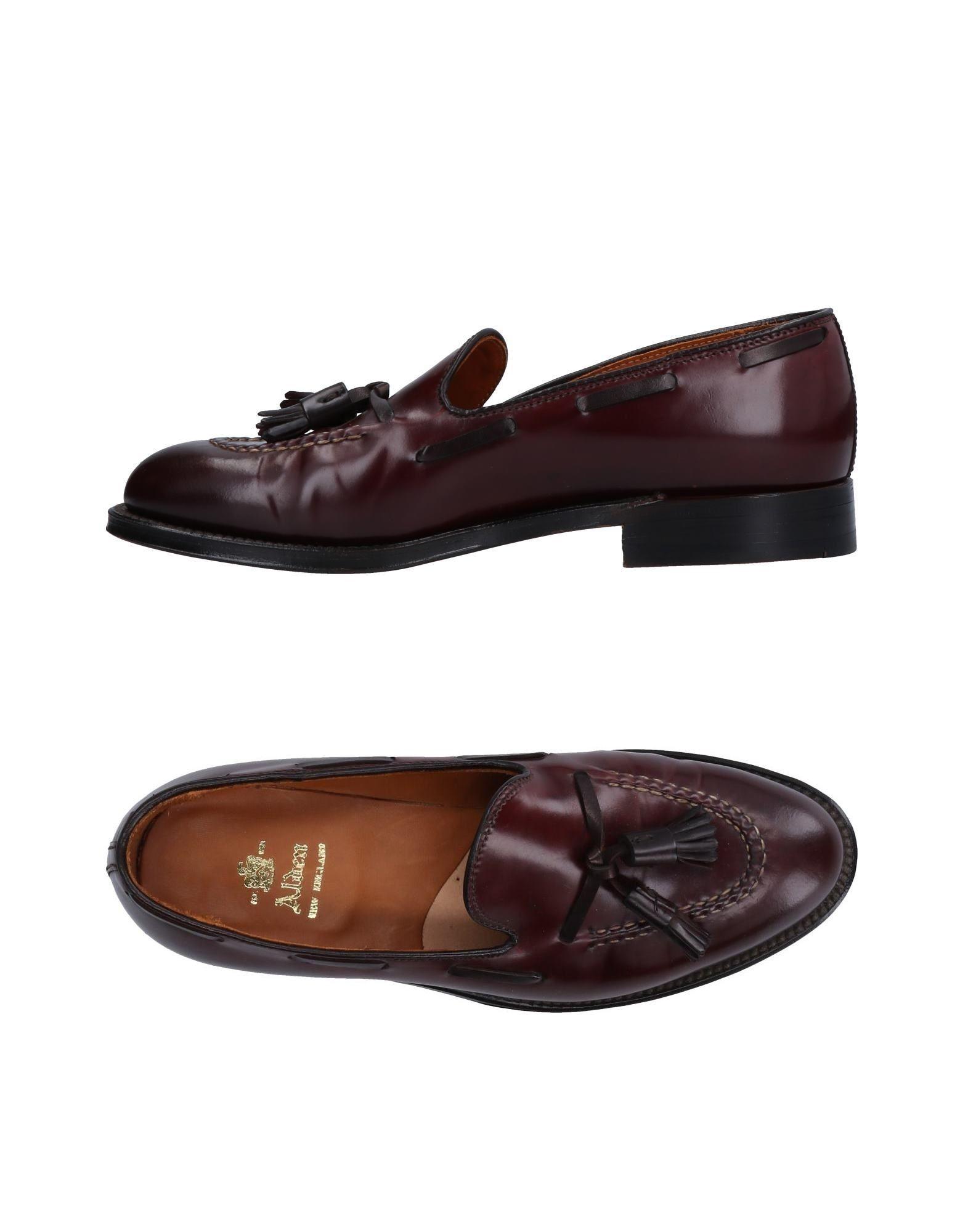 Alden Mokassins Herren  11516718OI Gute Qualität beliebte Schuhe