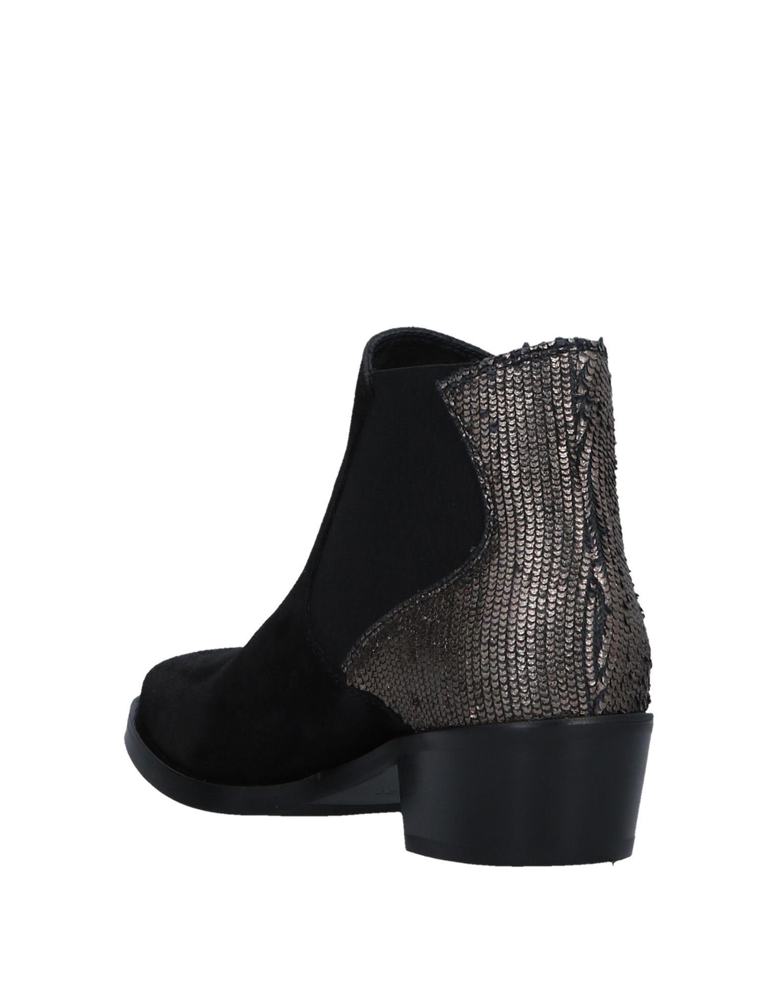 Gut Janet um billige Schuhe zu tragenJanet & Janet Gut Stiefelette Damen  11516720VM 3d5498