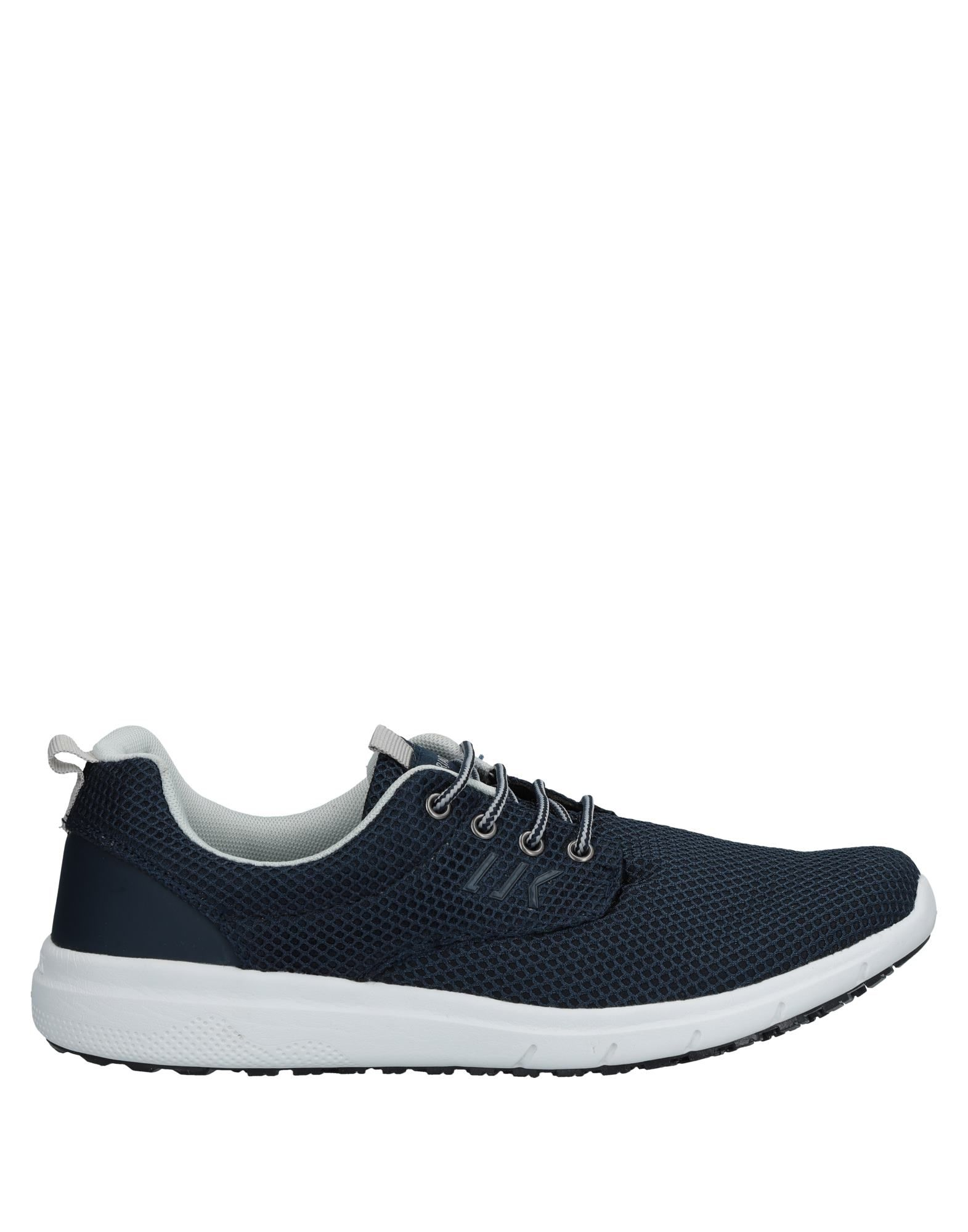 Lumberjack Sneakers Herren  11516721KU