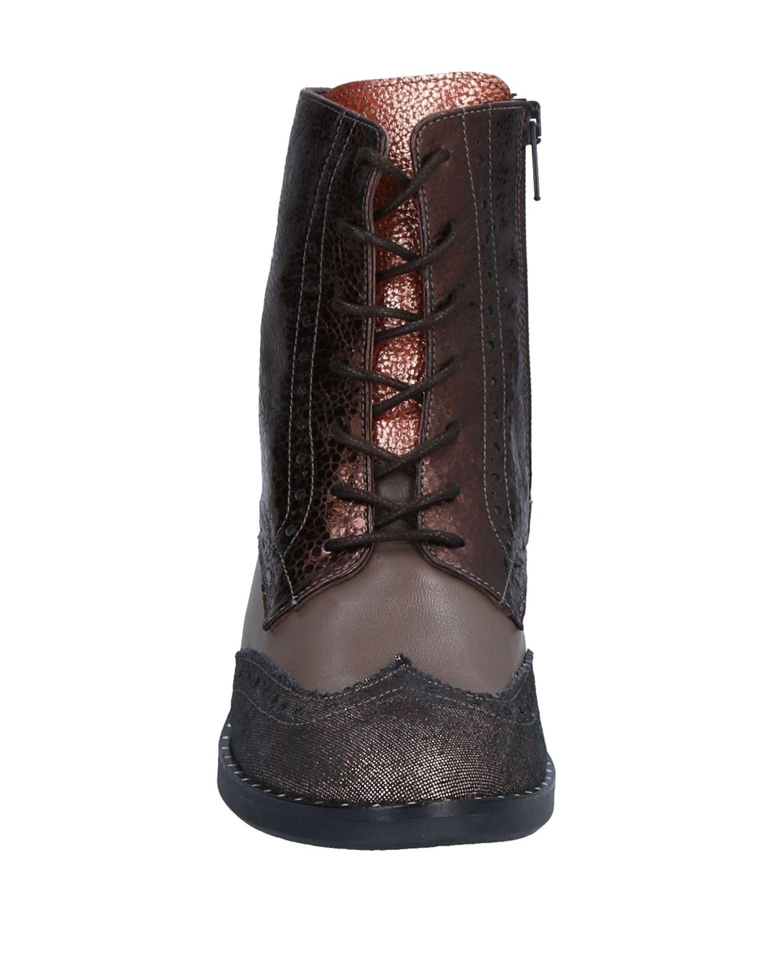 Gut um billige Schuhe  zu tragenEbarrito Stiefelette Damen  Schuhe 11516727LN 08dde4