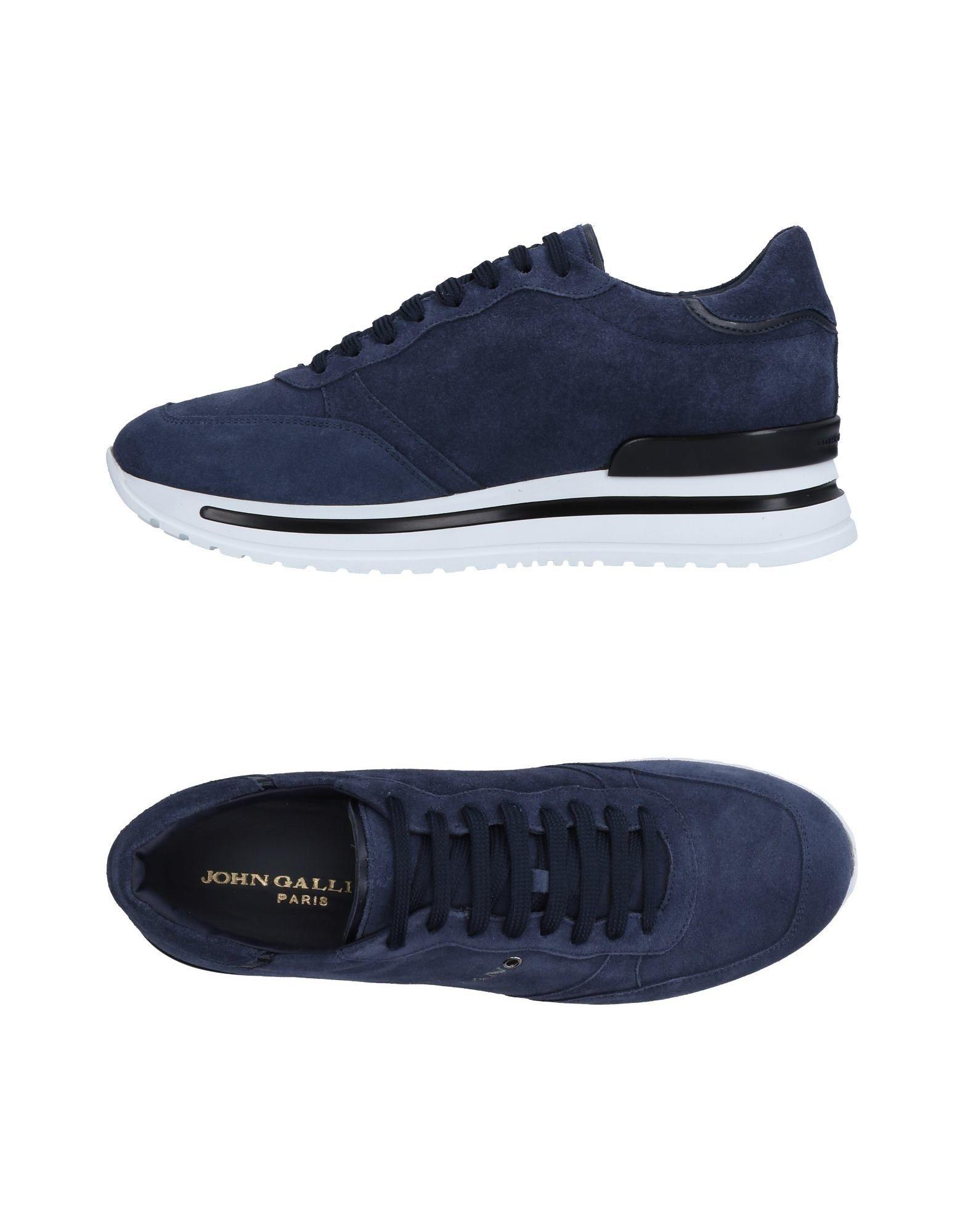 Sneakers John Galliano Uomo - 11516728BC
