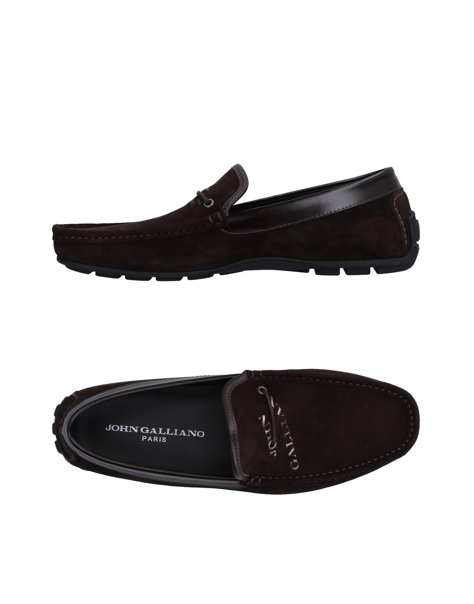 John Galliano Mokassins Herren  11516733WB Gute Qualität beliebte Schuhe