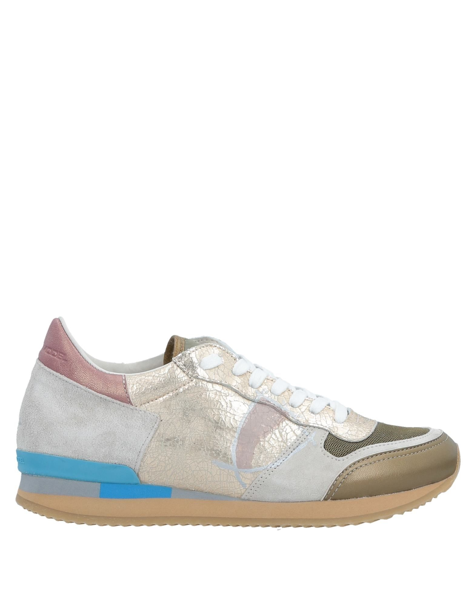 Hogan Sneakers Damen  11516738PEGut aussehende strapazierfähige Schuhe