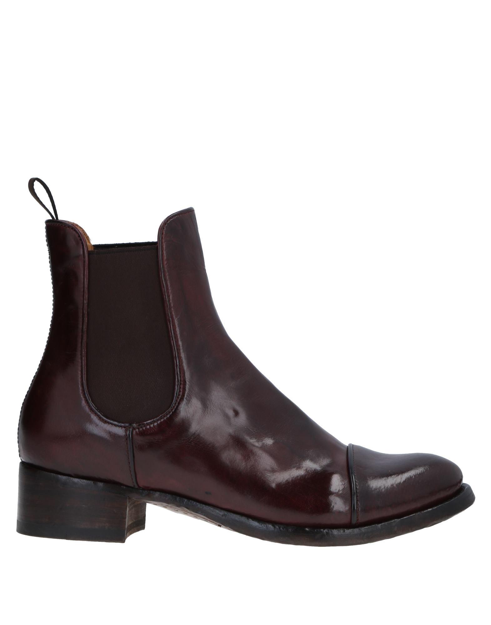 Chelsea Boots Officine Creative Italia Donna - 11516746SO