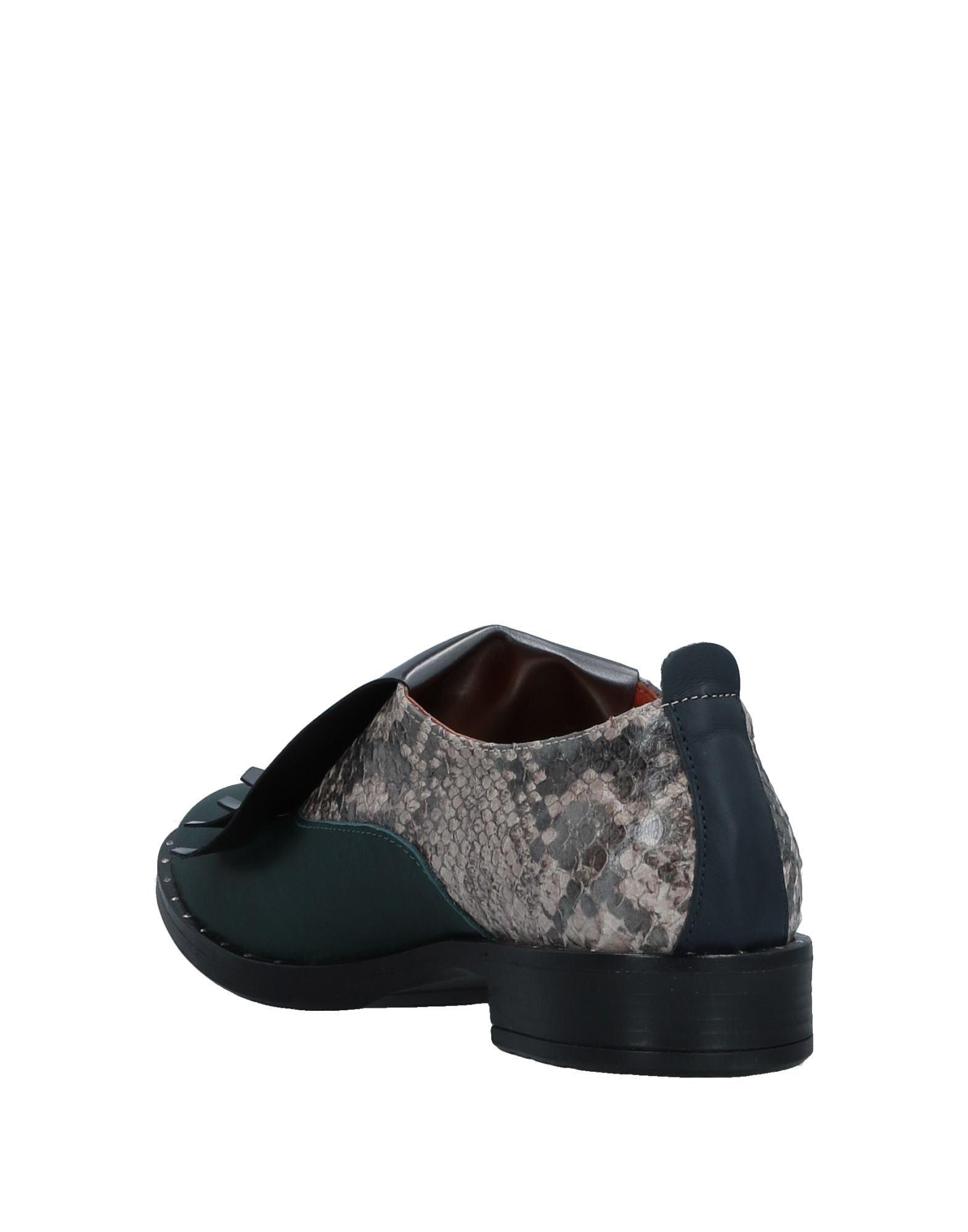 Gut um Schnürschuhe billige Schuhe zu tragenEbarrito Schnürschuhe um Damen  11516759UF e65f97