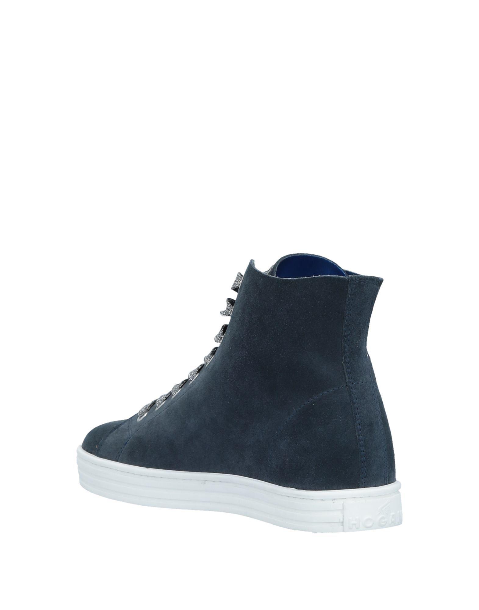 Hogan Rebel  Sneakers Damen  11516766AC  Rebel 4dc07b