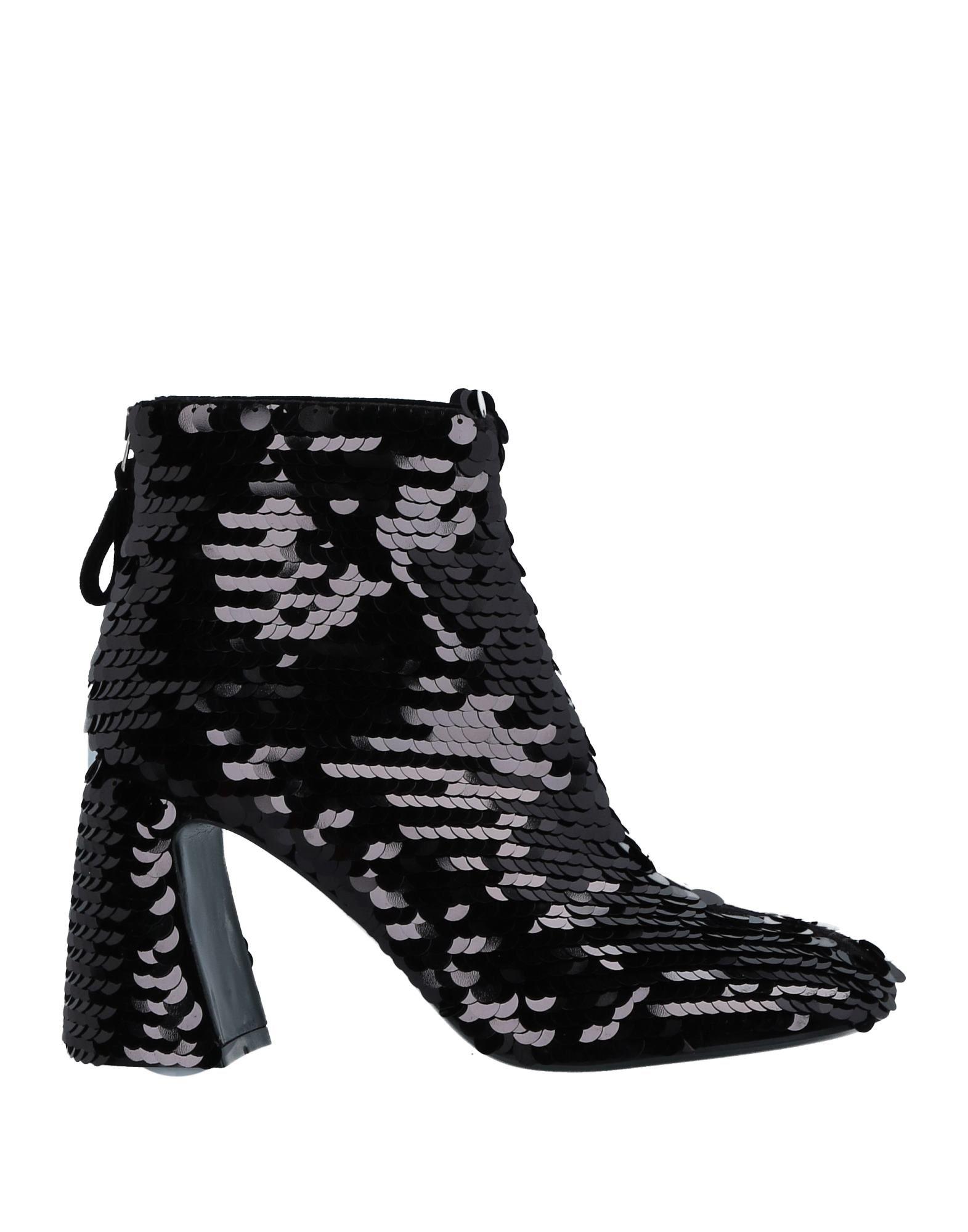 Rabatt Schuhe Premiata Stiefelette Damen  11516767GT
