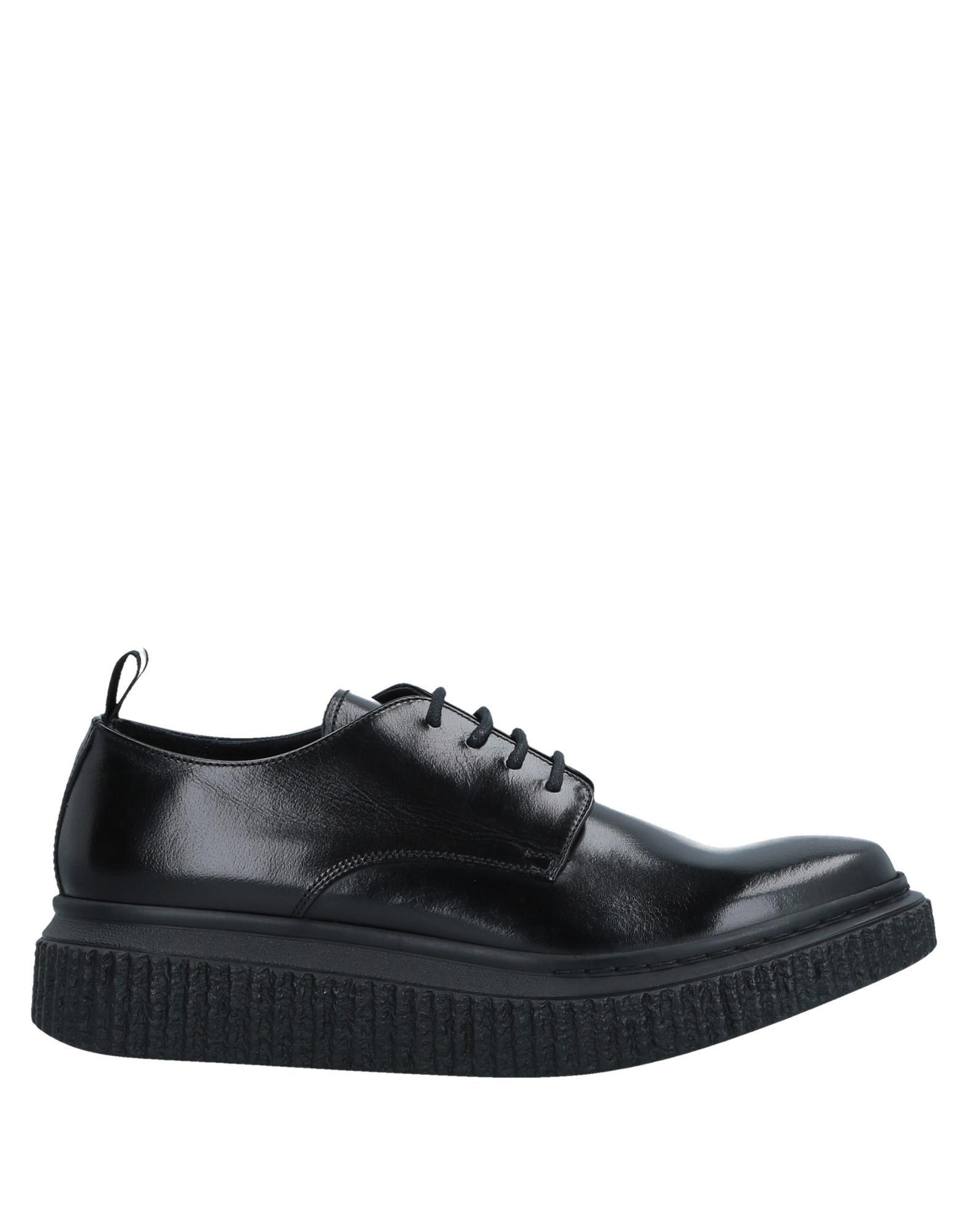 Rabatt Schuhe Damen Officine Creative Italia Schnürschuhe Damen Schuhe  11516771GL df62aa
