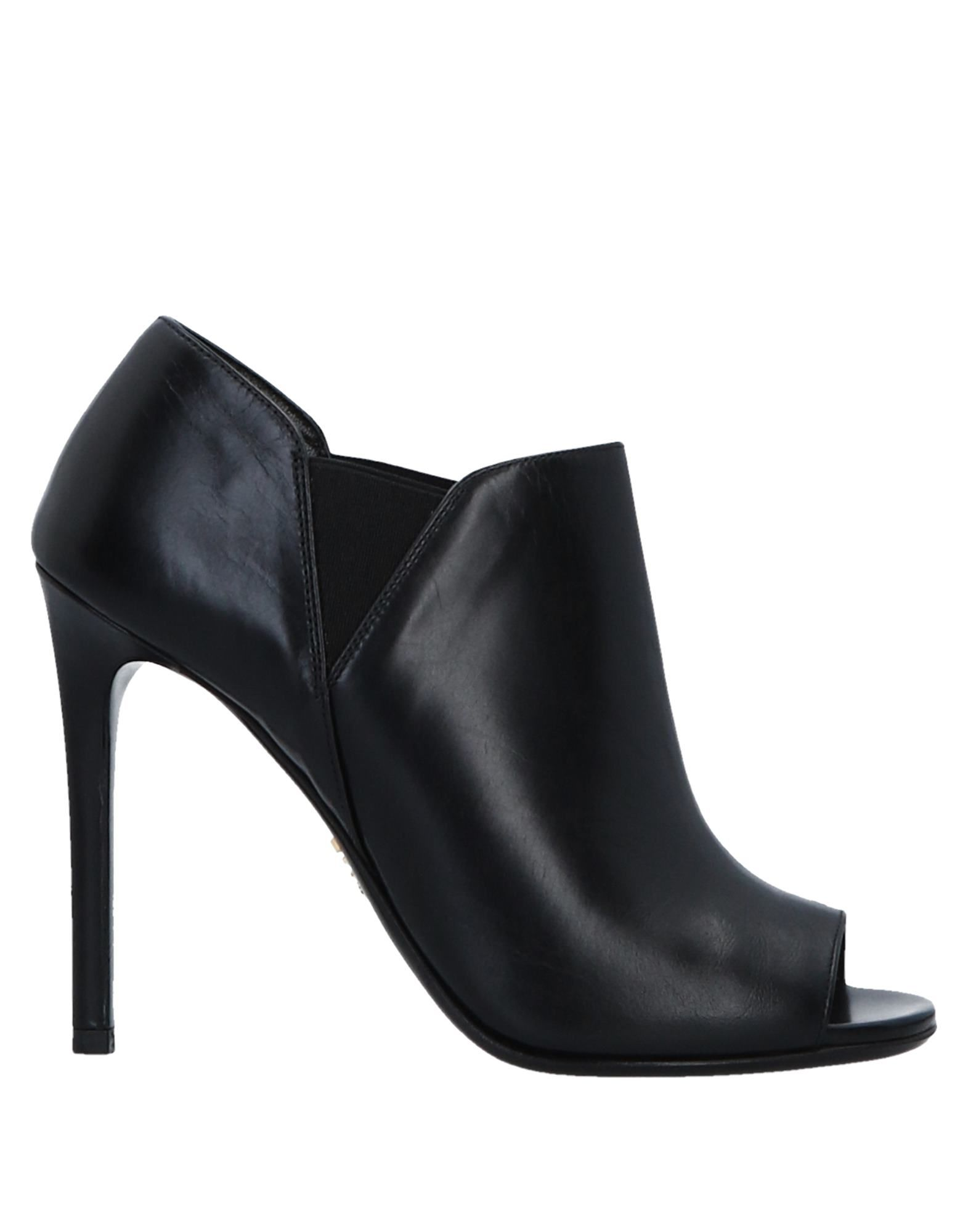 Rabatt Schuhe 11516778JC Prada Stiefelette Damen  11516778JC Schuhe 88974a