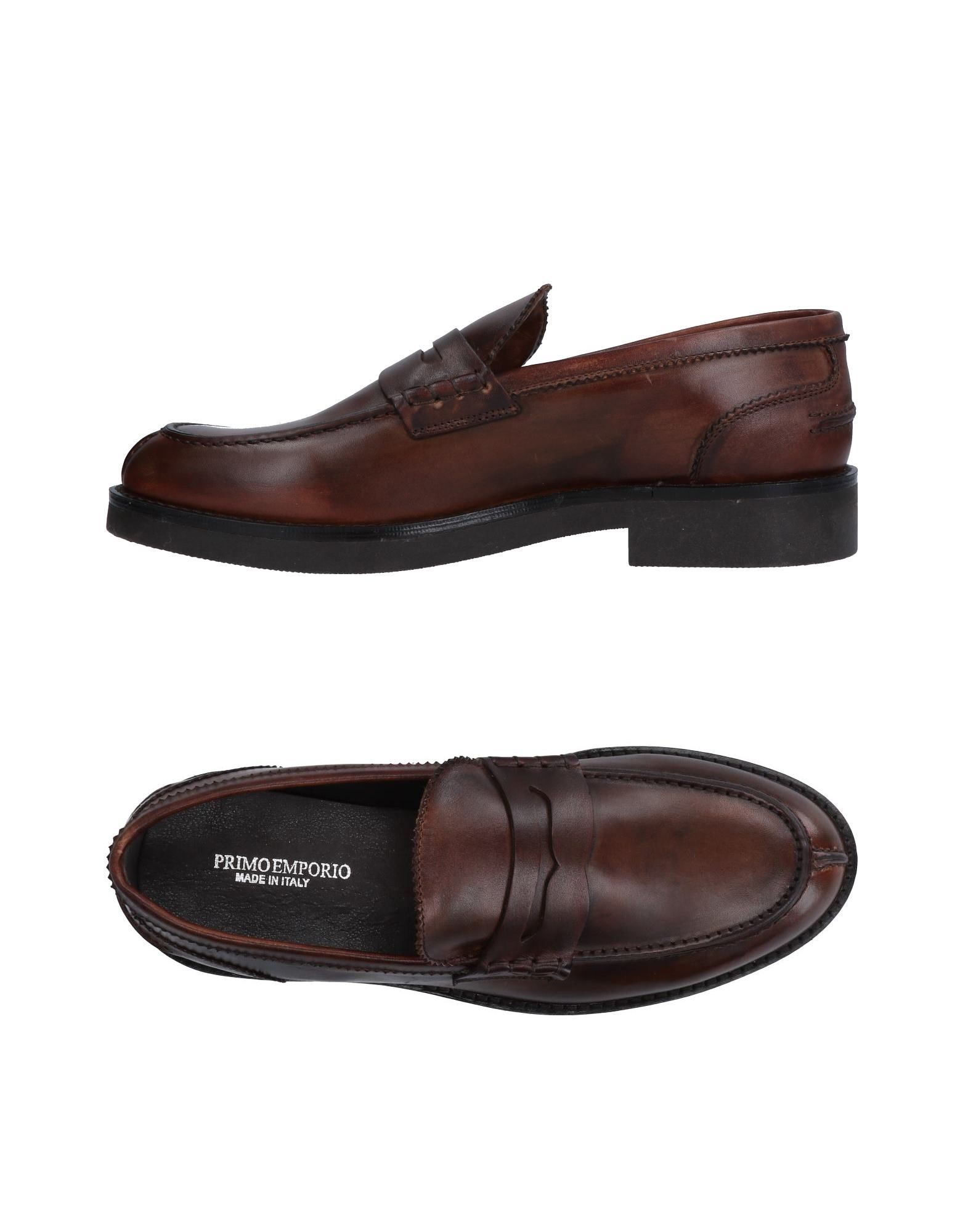 Rabatt echte Schuhe Primo Emporio Mokassins Herren  11516780BO