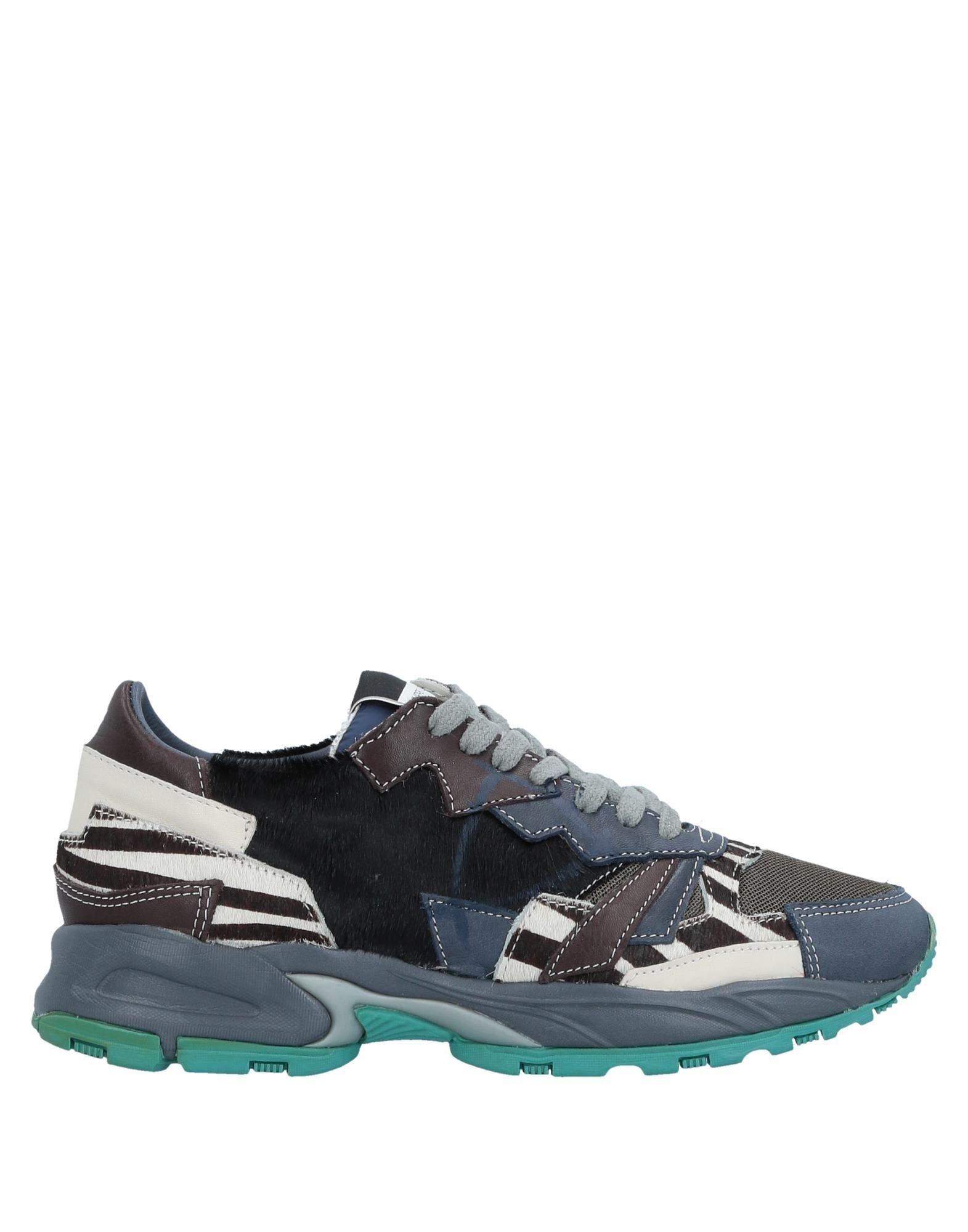 Stilvolle billige Model Schuhe Philippe Model billige Turnschuhes Damen 11516785DG 019e82