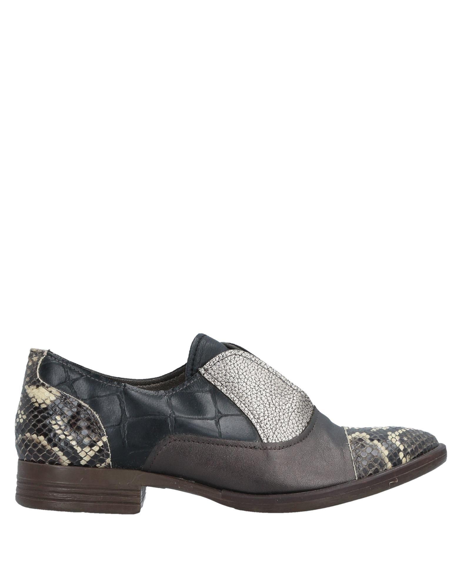 Moda Mocassino Ebarrito Donna - 11516801WE
