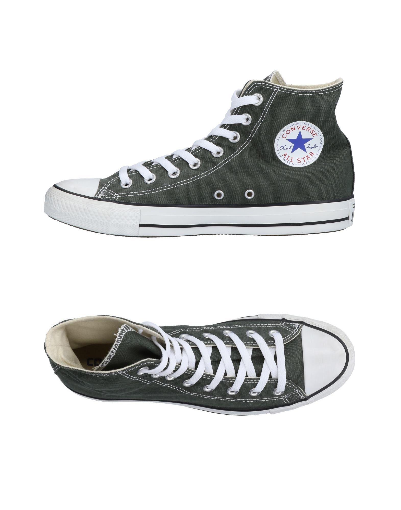 Scarpe da Ginnastica Converse - All Star Uomo - Converse 11516804OB 60647c