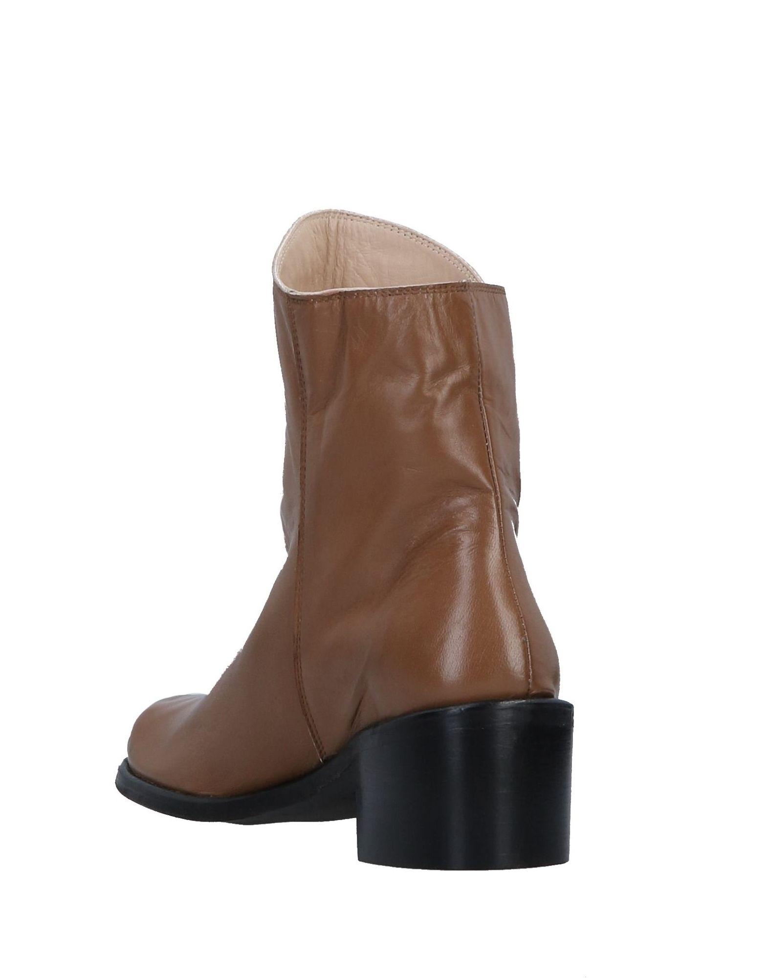 Stilvolle Damen billige Schuhe Cantarelli Stiefelette Damen Stilvolle  11516805MP 0ca080