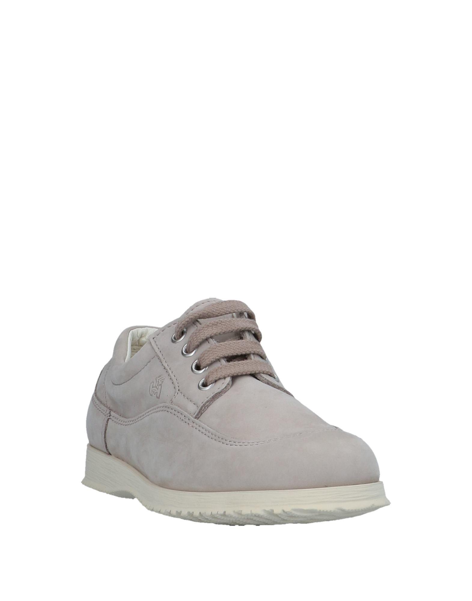 Hogan Sneakers strapazierfähige Damen  11516811GTGut aussehende strapazierfähige Sneakers Schuhe 8a653d