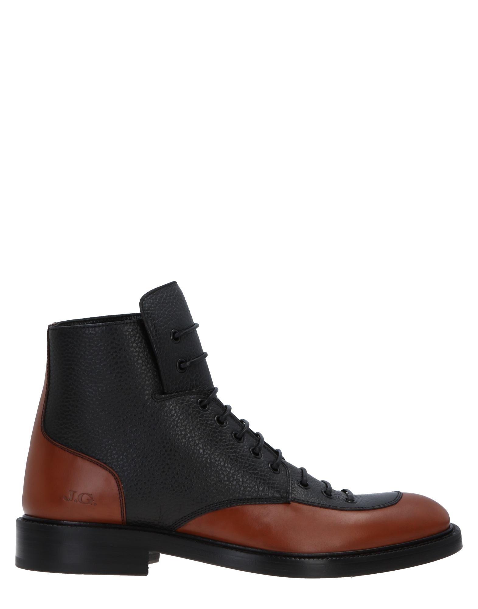 John Galliano Stiefelette Herren  11516818CN Gute Qualität beliebte Schuhe
