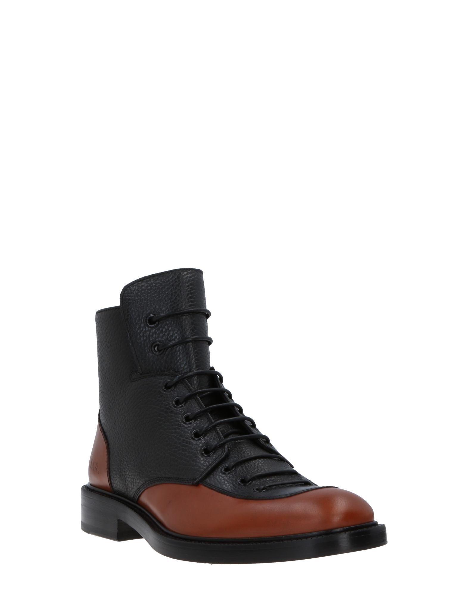 John Galliano Neue Stiefelette Herren  11516818CN Neue Galliano Schuhe 0f1a0d