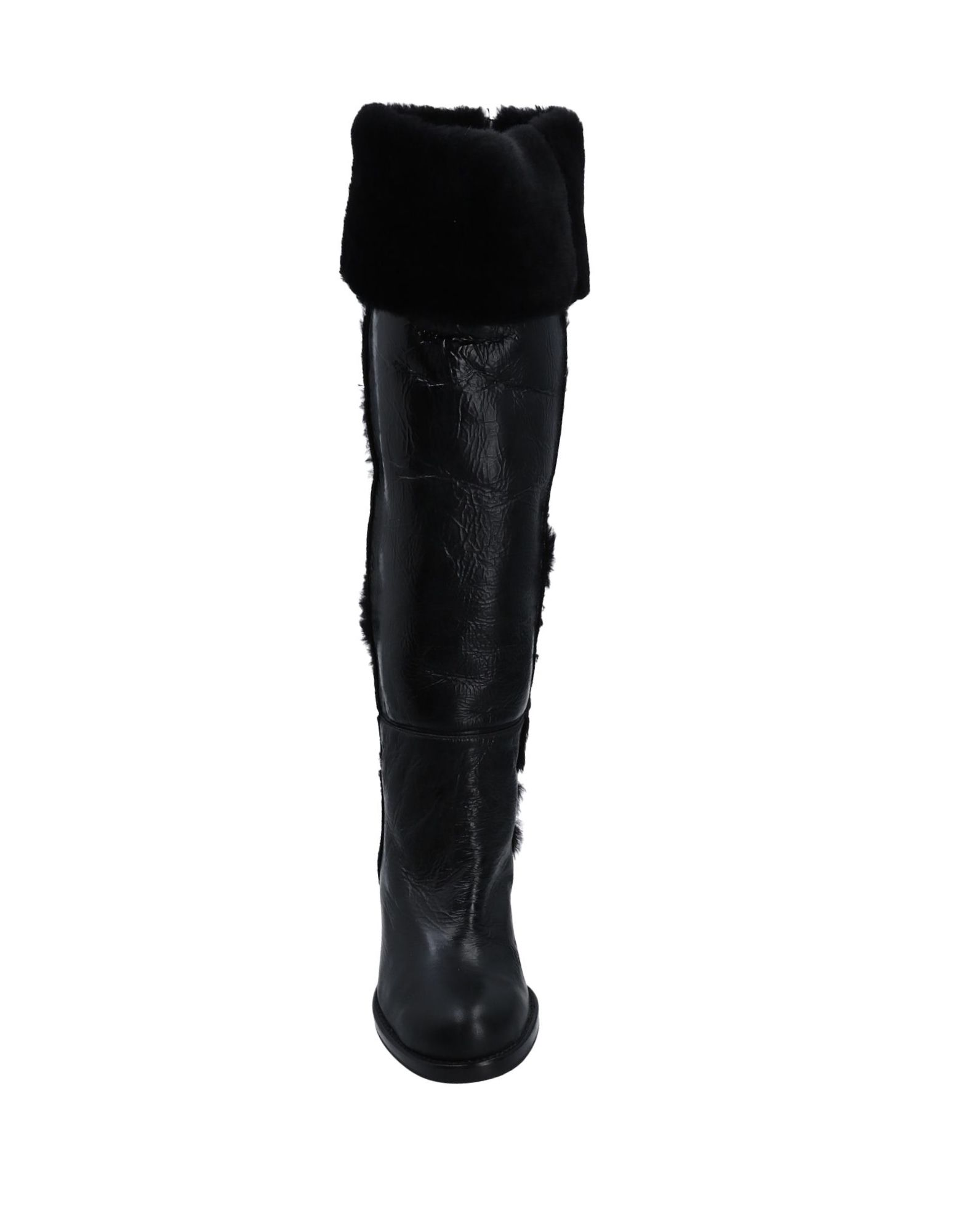 Rodolphe Menudier Stiefel aussehende Damen  11516835FOGünstige gut aussehende Stiefel Schuhe aa487f