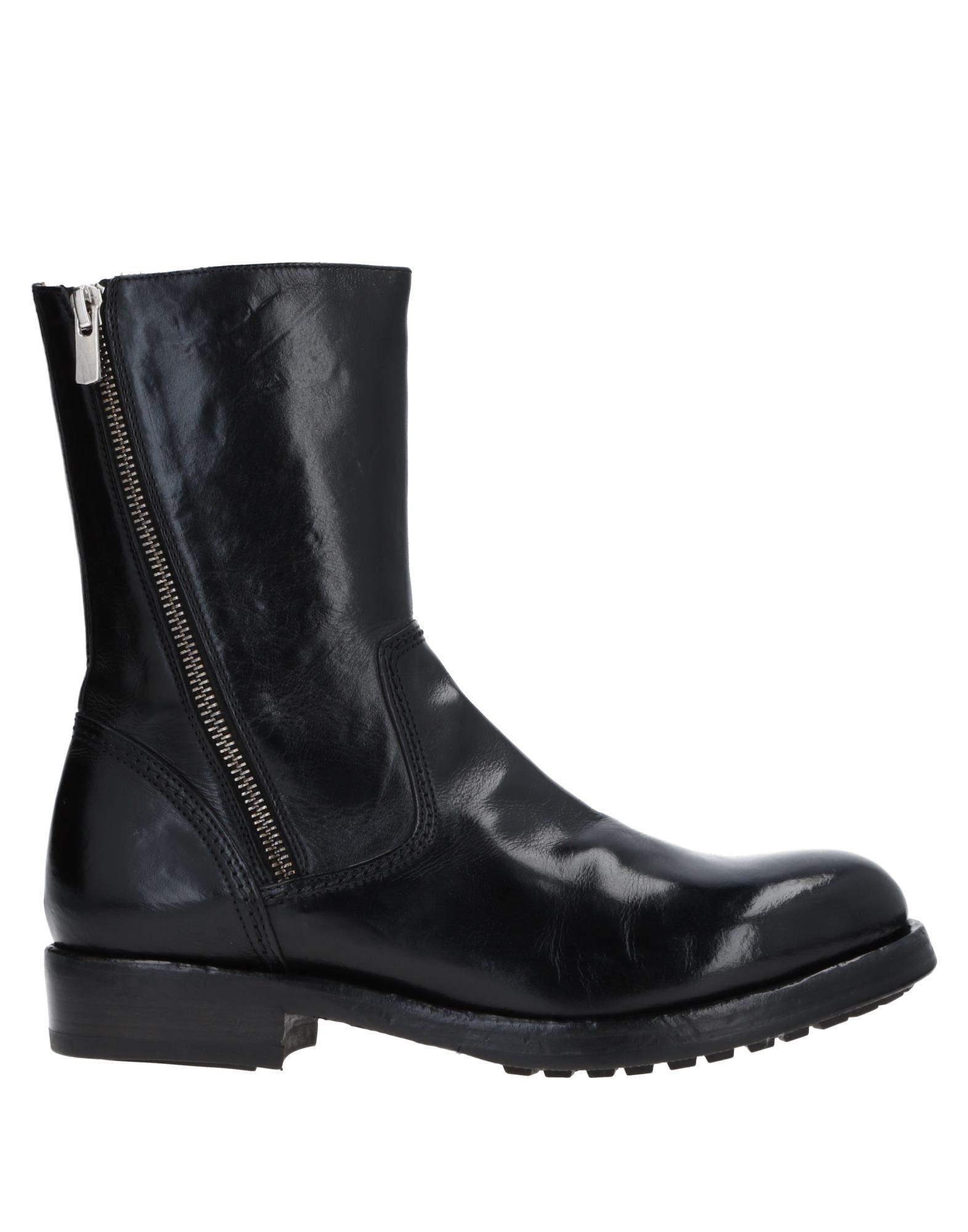 Officine Creative Italia Stiefelette Damen  11516848FV Neue Schuhe
