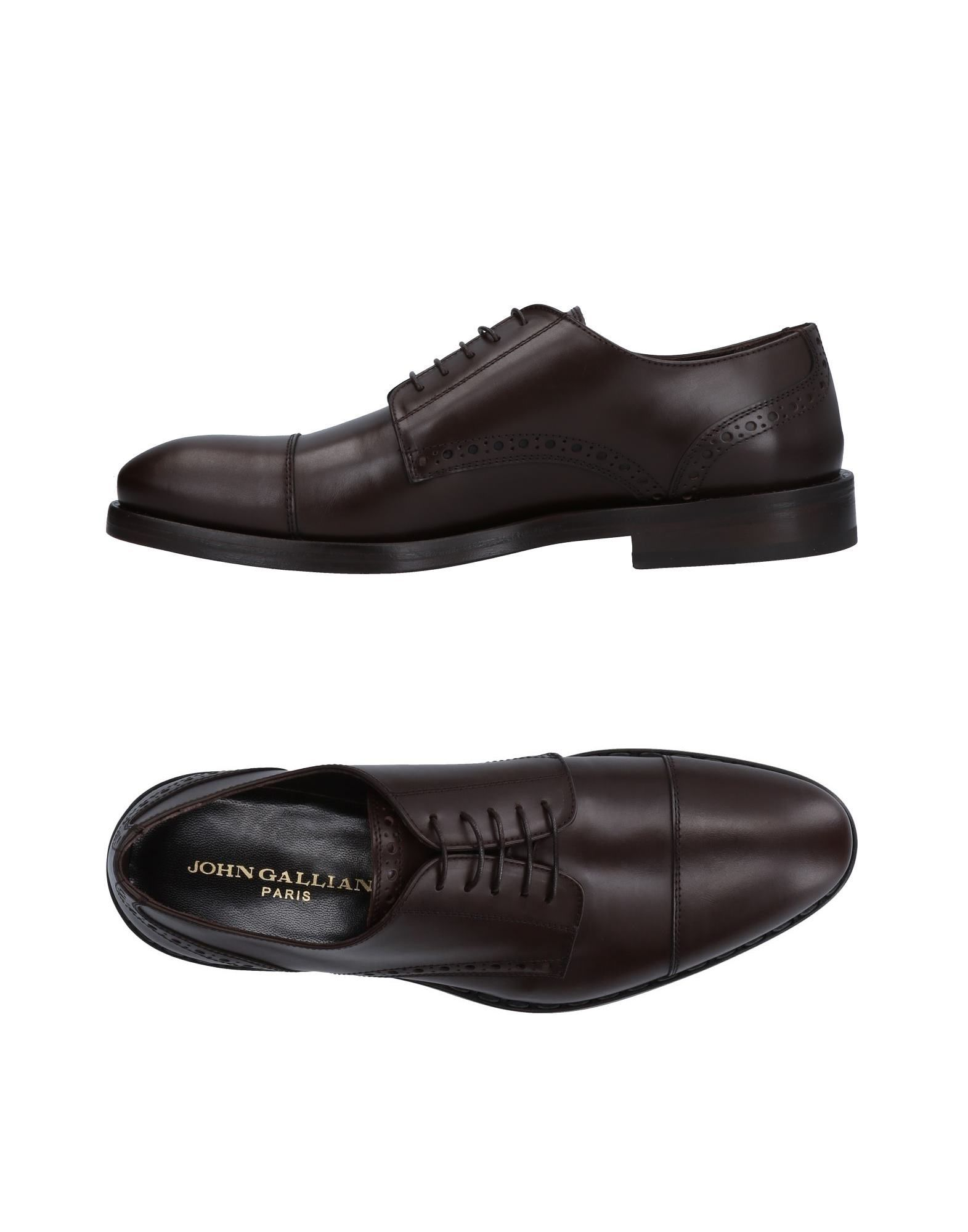 Stringate John Galliano Uomo - 11516857SH