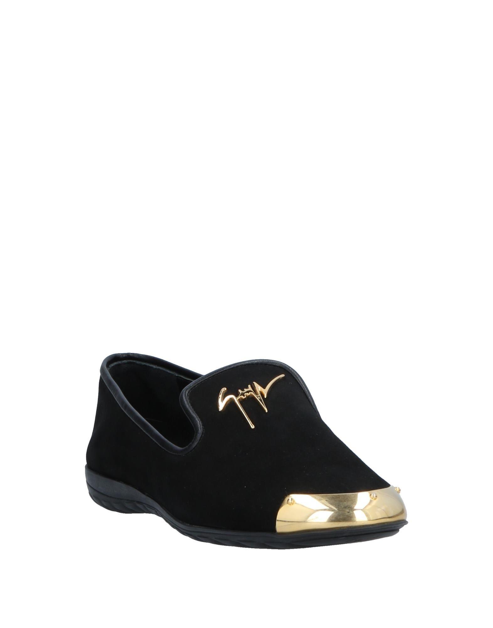 Giuseppe Zanotti Mokassins aussehende Damen  11516864CIGünstige gut aussehende Mokassins Schuhe eebd9f