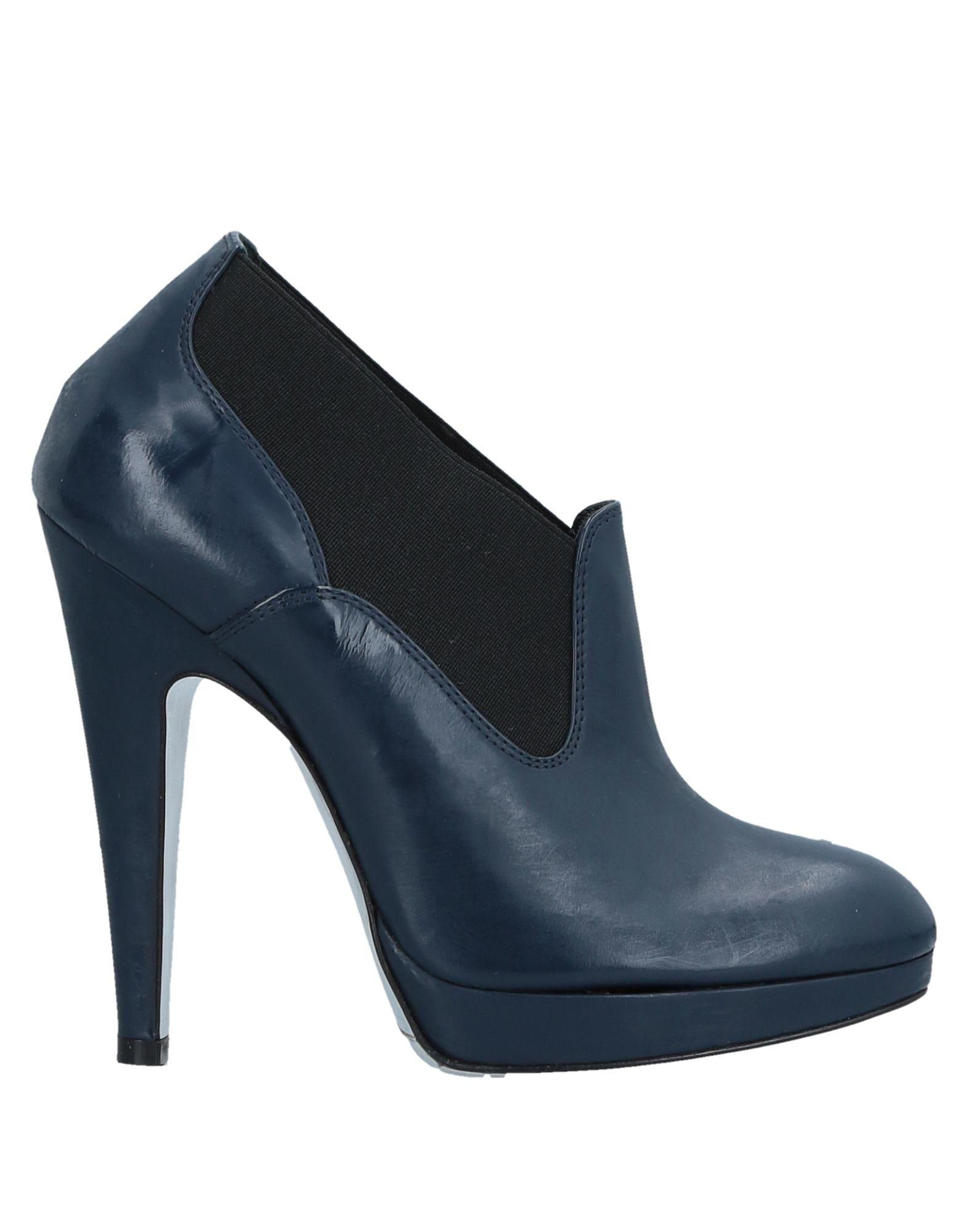 Stilvolle Stiefelette billige Schuhe Rodolphe Menudier Stiefelette Stilvolle Damen  11516866EB 2e56da