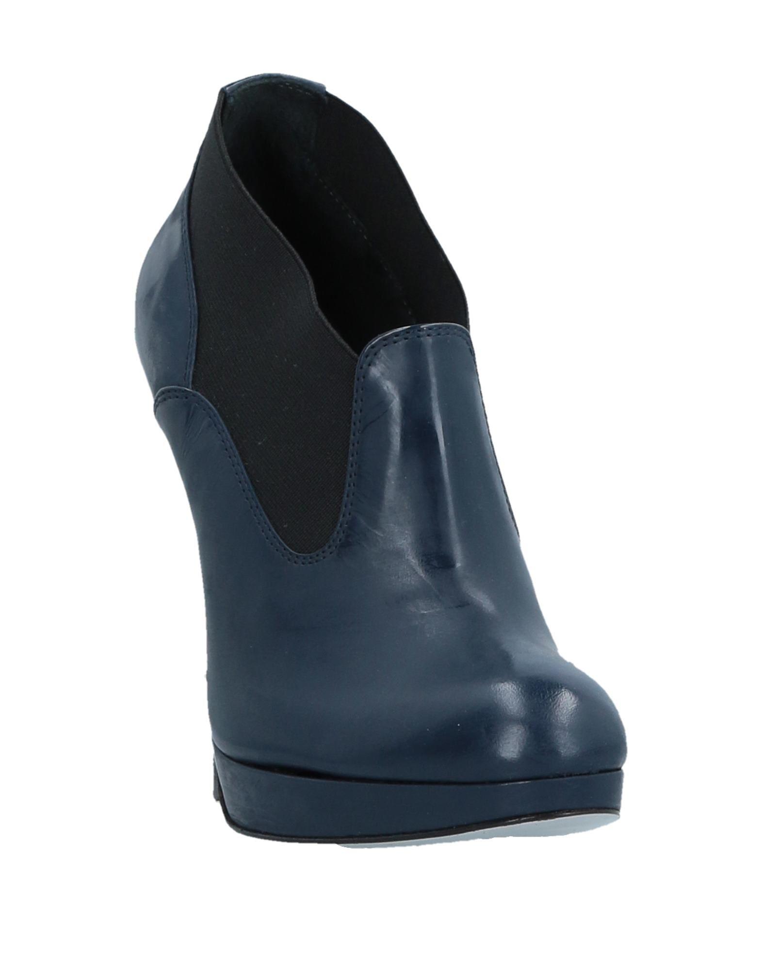 Stilvolle Stiefelette billige Schuhe Rodolphe Menudier Stiefelette Stilvolle Damen  11516866EB 95b188