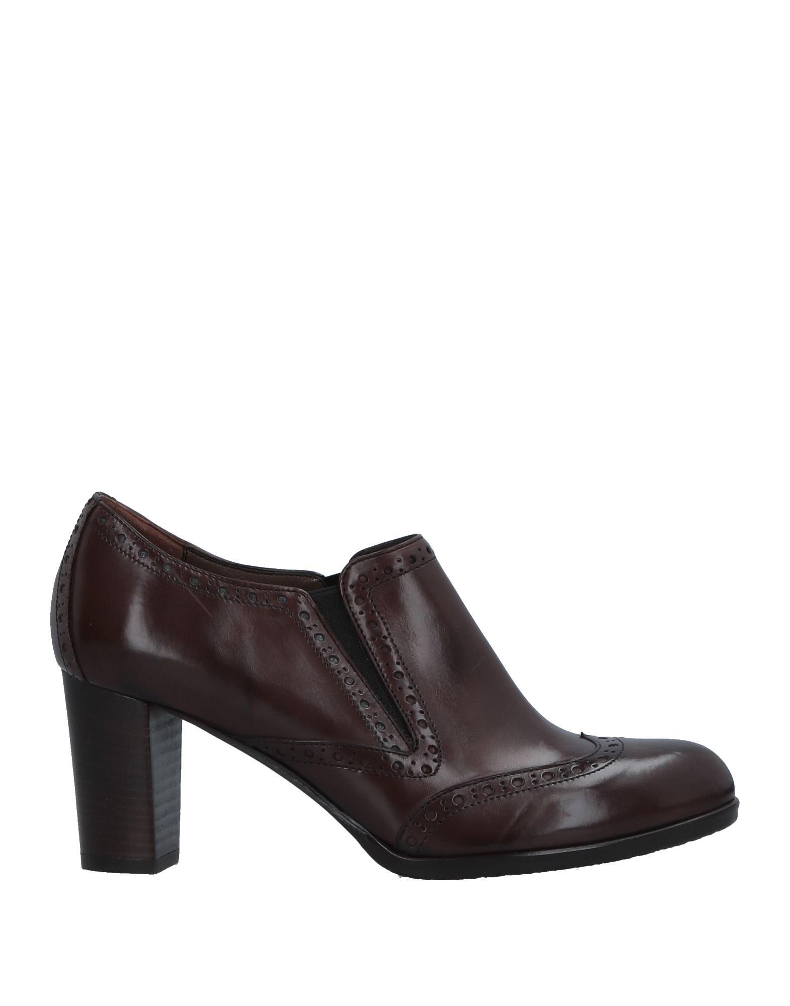 Zanfrini Cantù Stiefelette Damen  11516880QS Gute Qualität beliebte Schuhe