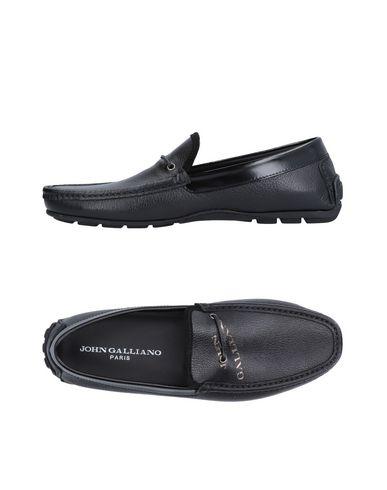 Zapatos con descuento Mocasín John Galliano Hombre - Mocasines John Galliano - 11516881OA Negro
