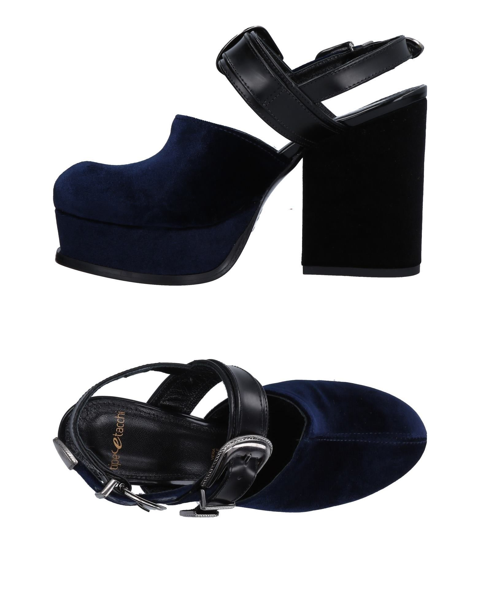 Gut um billige Schuhe zu tragenTipe E Tacchi Pumps Damen  11516888KX