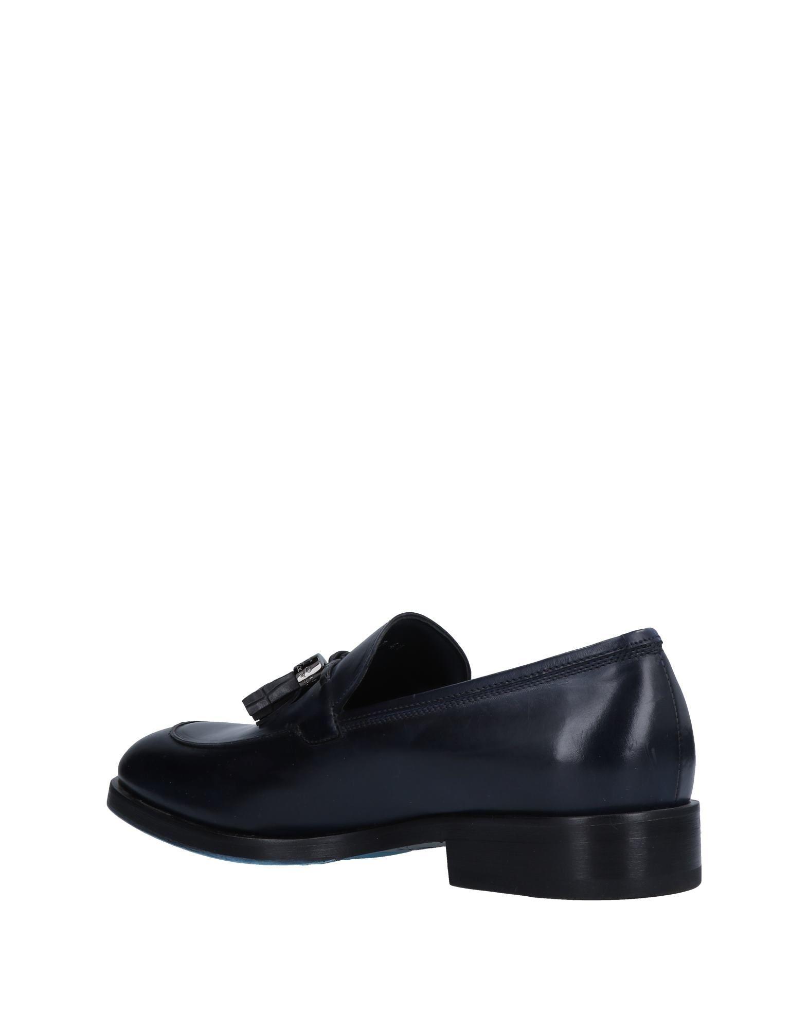 John Richmond Mokassins Qualität Herren  11516900SL Gute Qualität Mokassins beliebte Schuhe e11bca