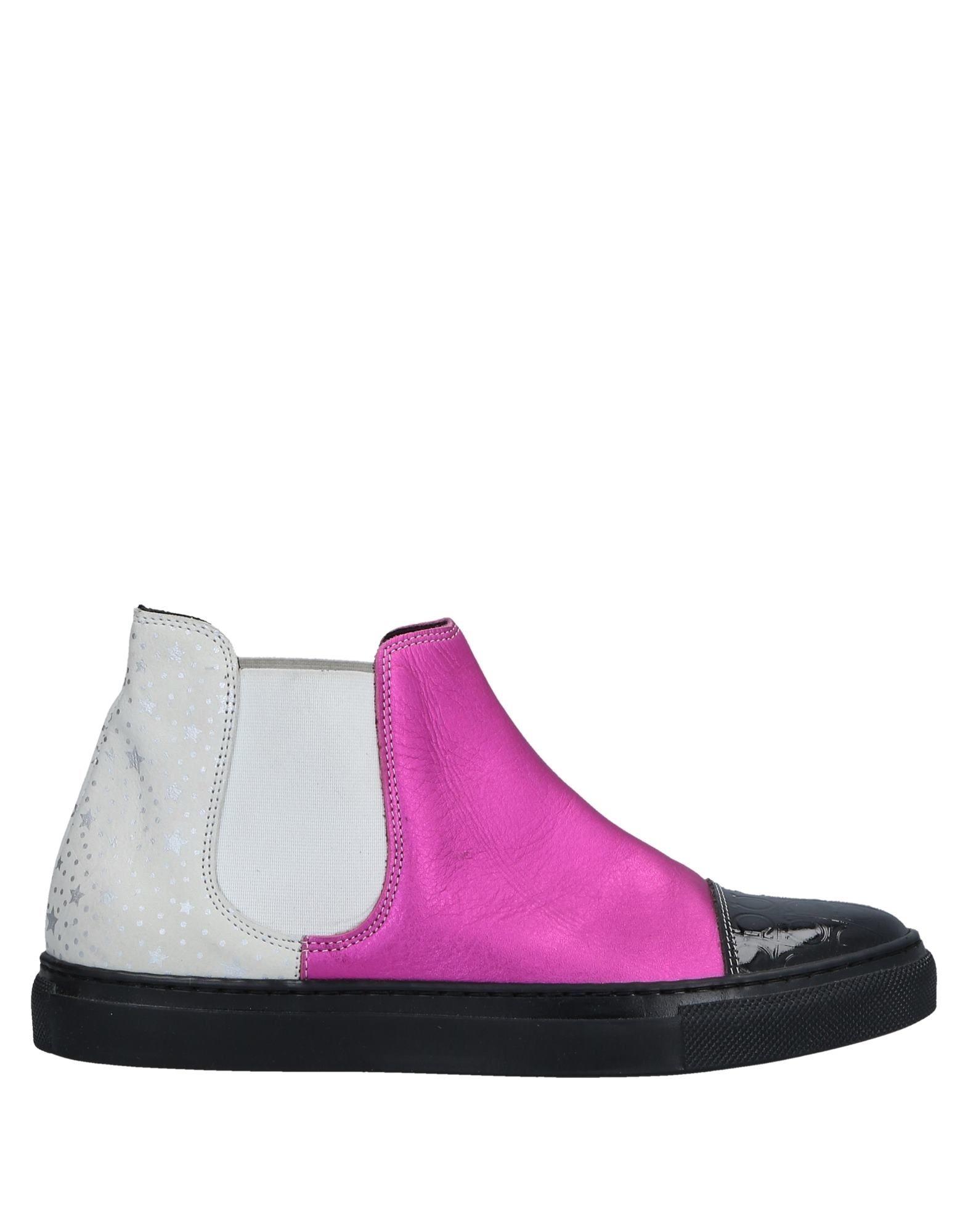 Chelsea Boots Boots Chelsea Ebarrito Donna - 11516914FL 4c2308