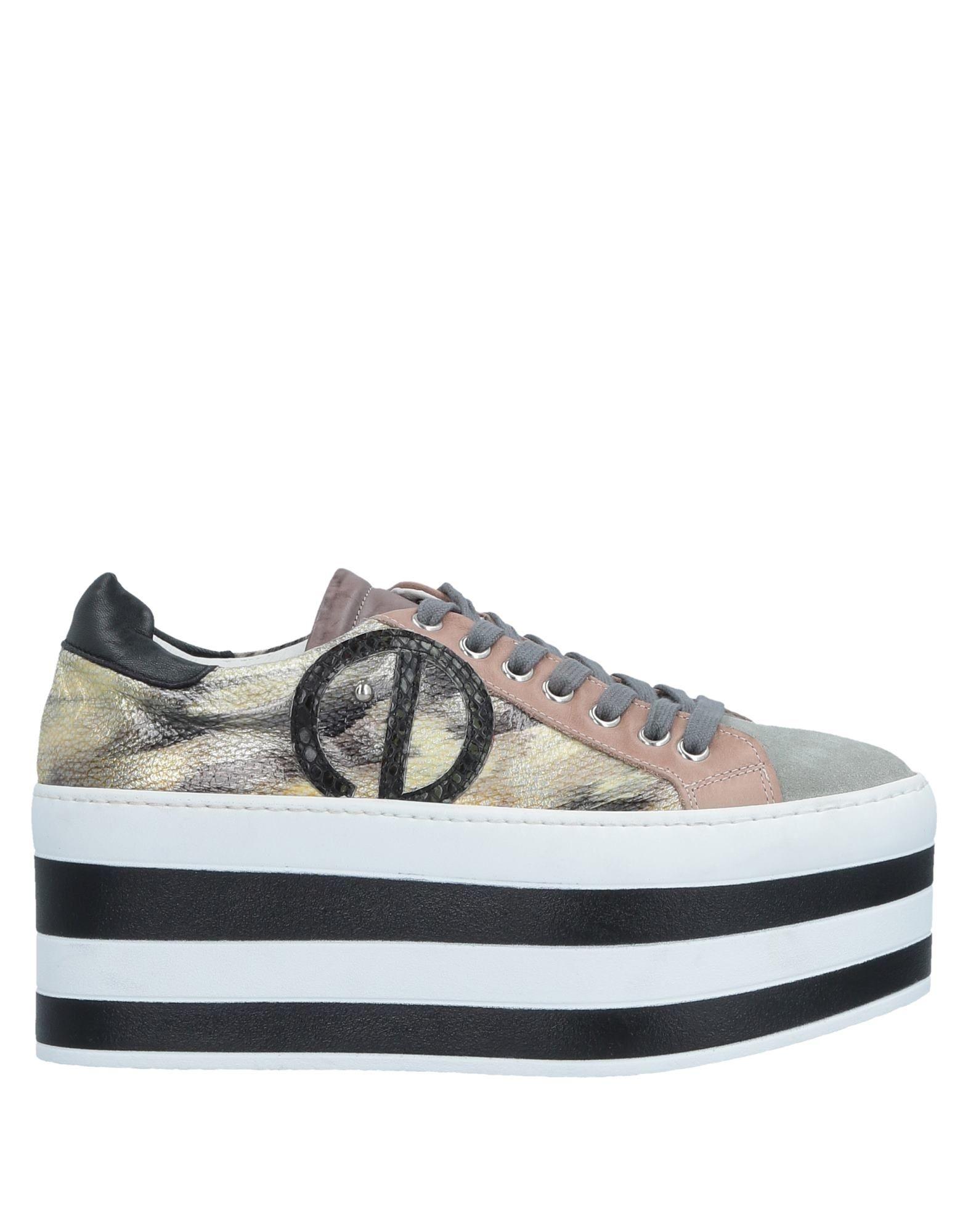 Moda Moda Moda Sneakers Ebarrito Donna - 11516929TF 9f3e26
