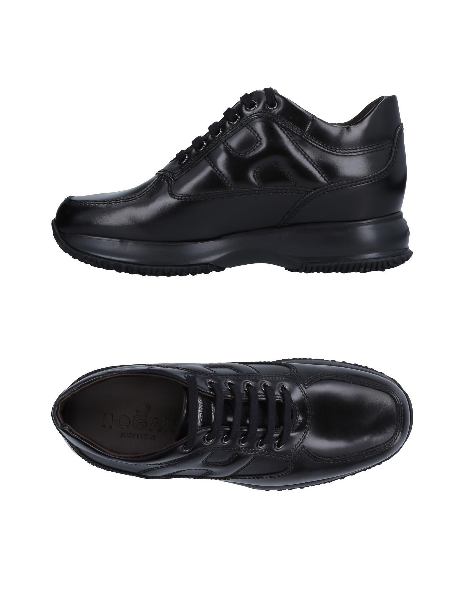 Sneakers Hogan Homme - Sneakers Hogan  Noir Nouvelles chaussures pour hommes et femmes, remise limitée dans le temps