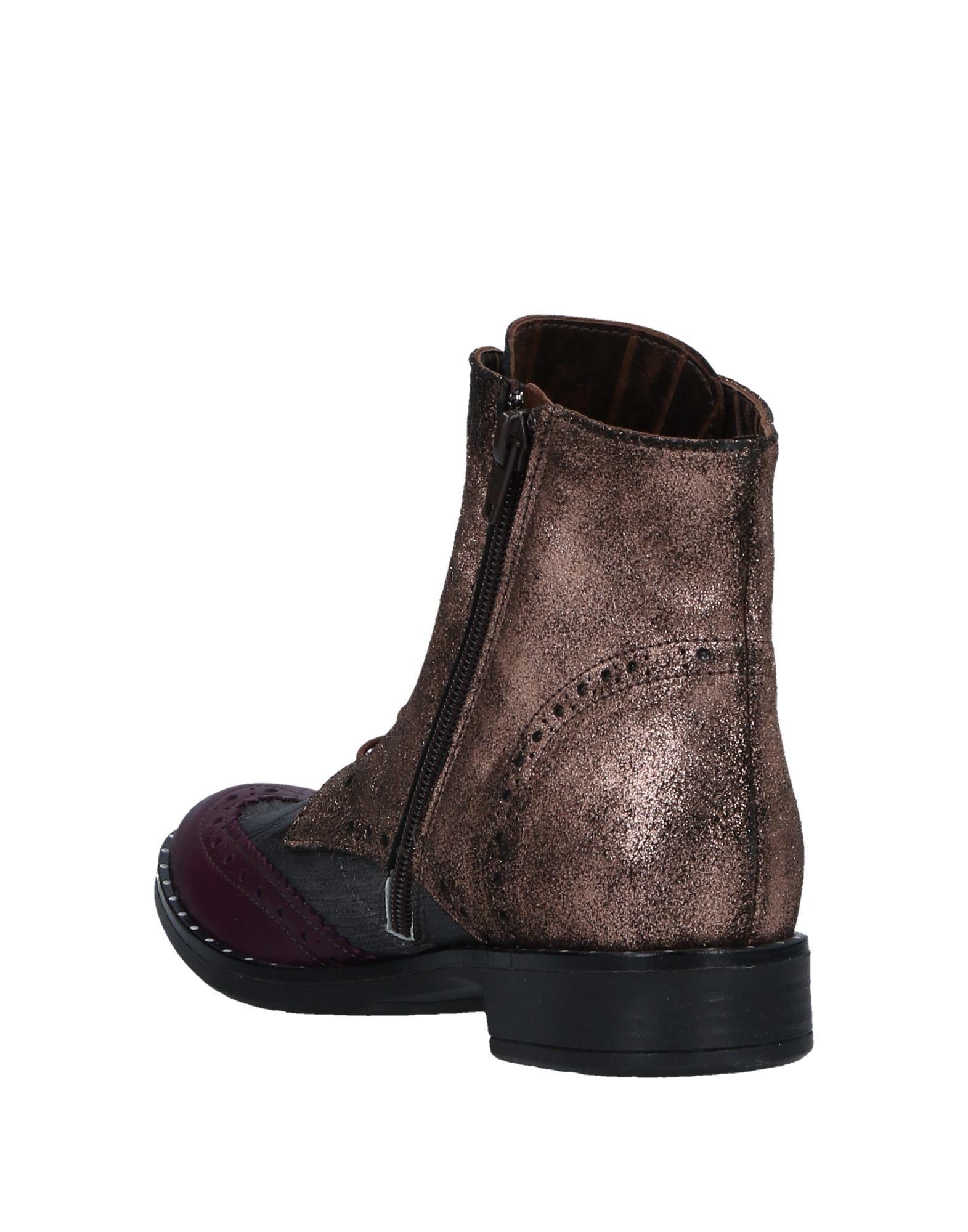 Gut um Stiefelette billige Schuhe zu tragenEbarrito Stiefelette um Damen  11516933LQ 4402b6