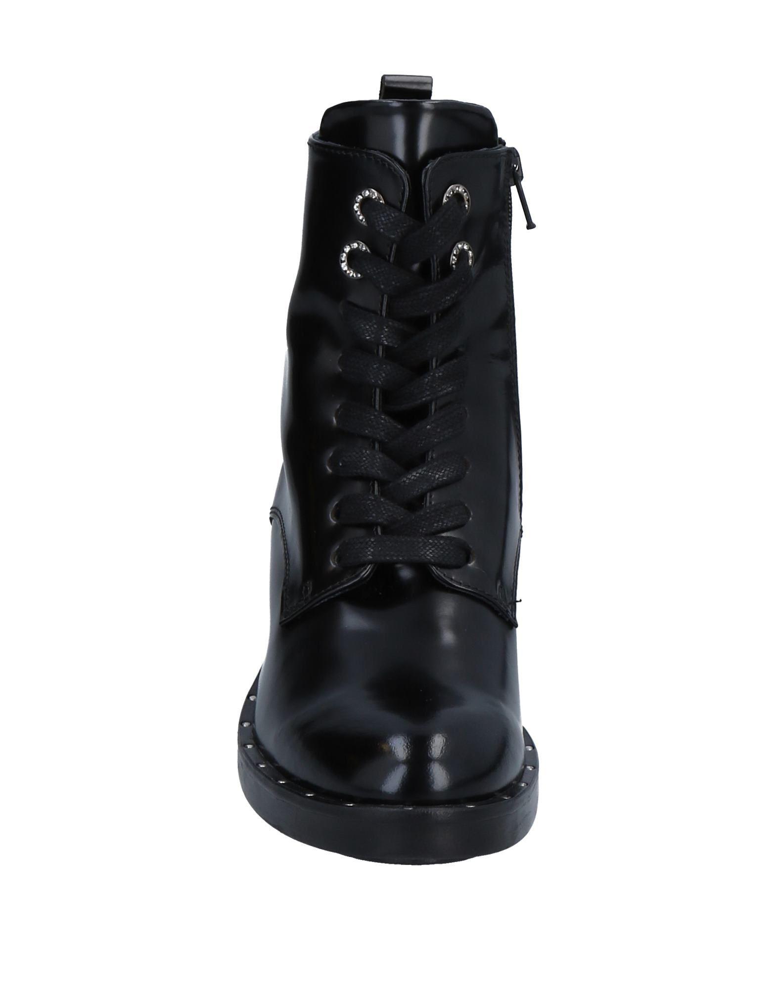 Tosca Blu Shoes Stiefelette Damen  11516935VQ Gute Qualität beliebte Schuhe
