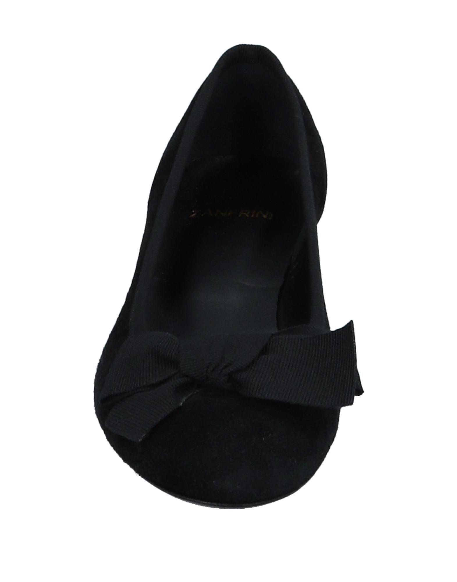 Zanfrini Cantù Ballerinas beliebte Damen  11516939HE Gute Qualität beliebte Ballerinas Schuhe 7282e5