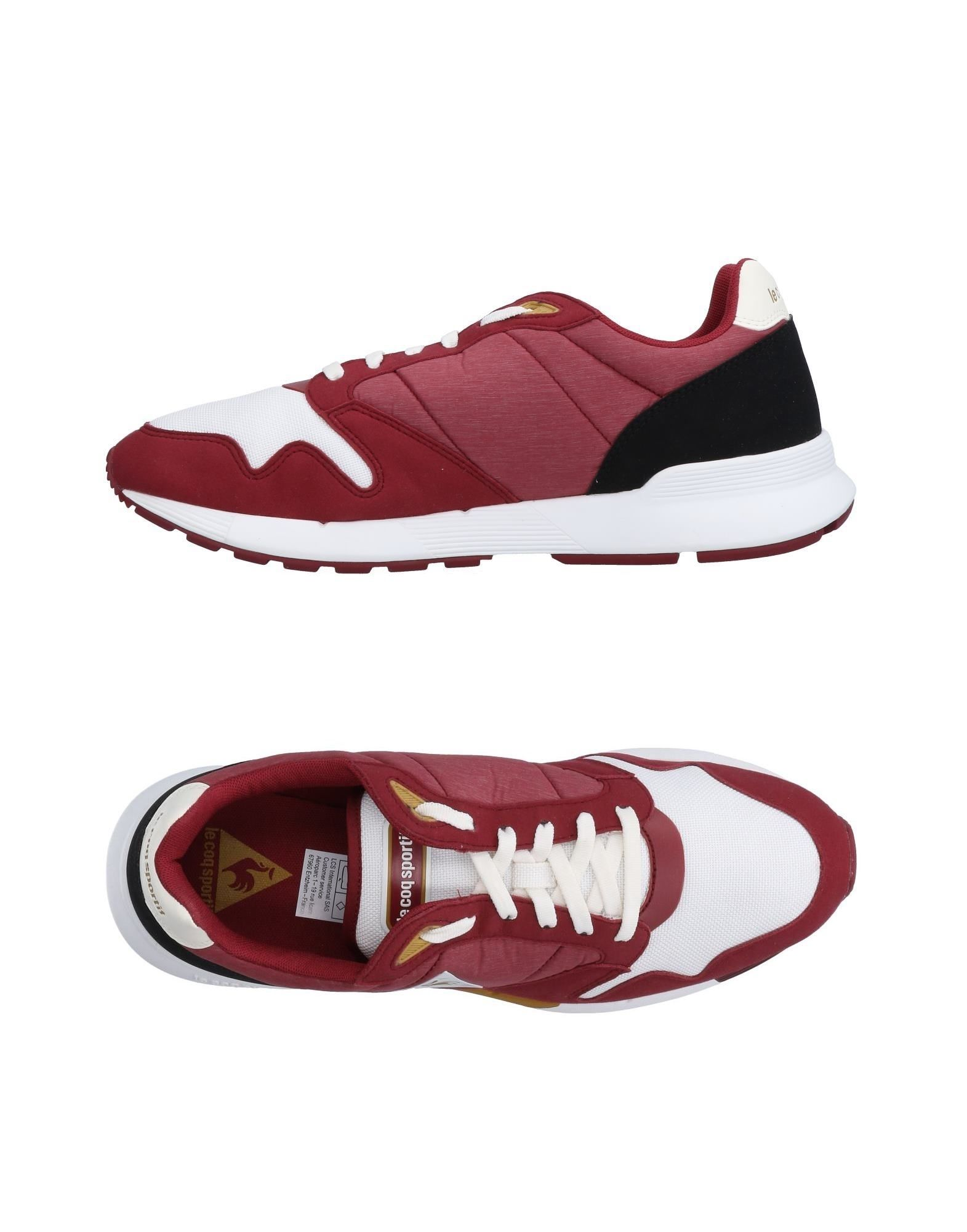 Rabatt echte Schuhe Herren Le Coq Sportif Sneakers Herren Schuhe  11516943XP d05634
