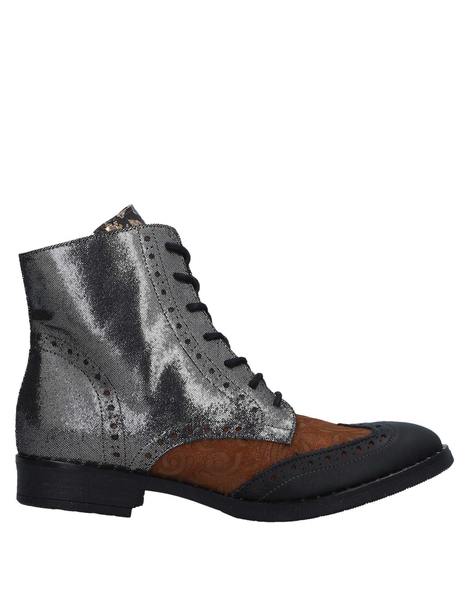 Gut um billige Schuhe zu 11516945BX tragenEbarrito Stiefelette Damen  11516945BX zu 67abc8