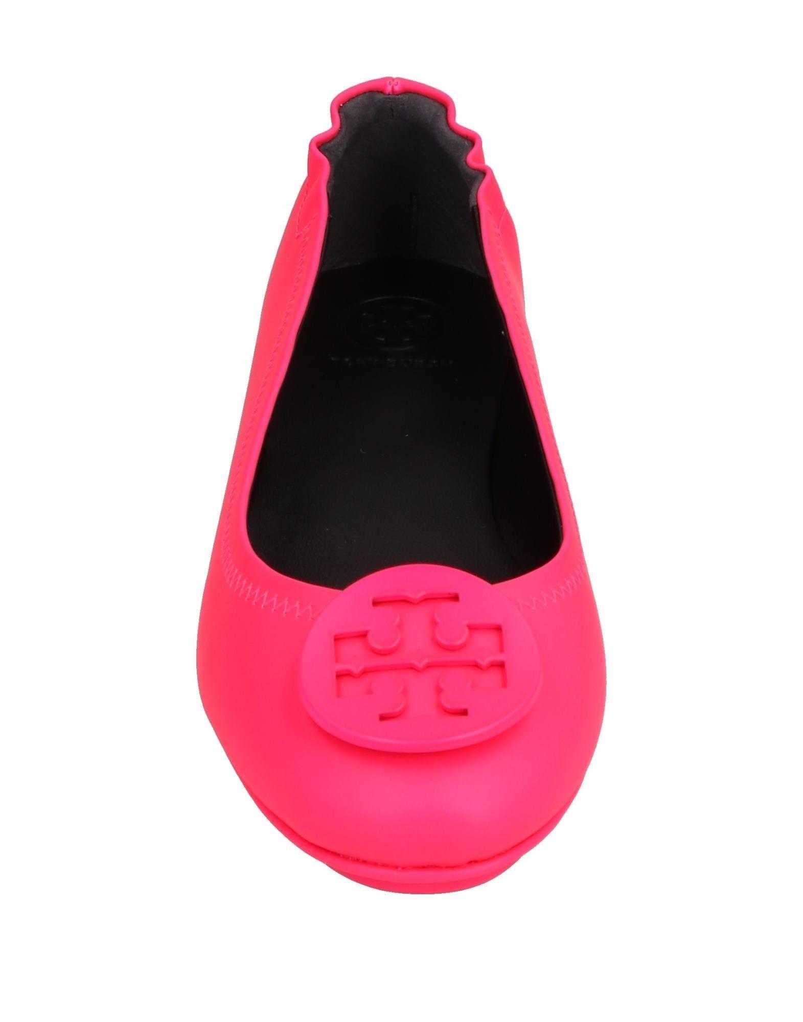 Stilvolle billige Ballerinas Schuhe Tory Burch Ballerinas billige Damen  11516946FW 9fc8ca