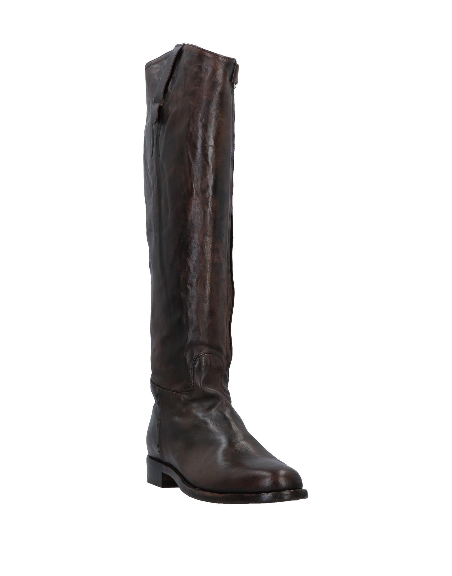 Officine Creative Italia Stiefel Damen Damen Damen  11516947VM Neue Schuhe 423745
