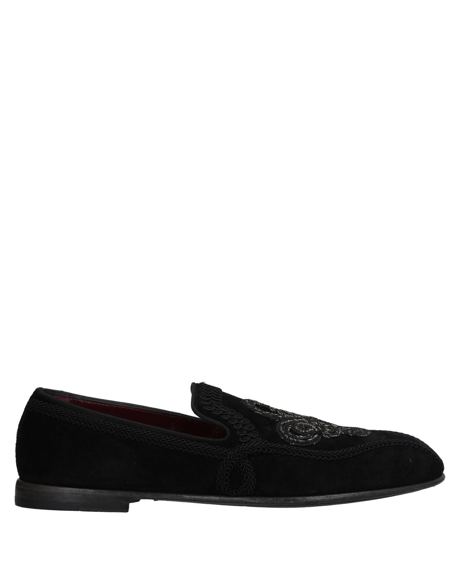 Scarpe economiche e Gabbana resistenti Mocassino Dolce & Gabbana e Uomo d15541