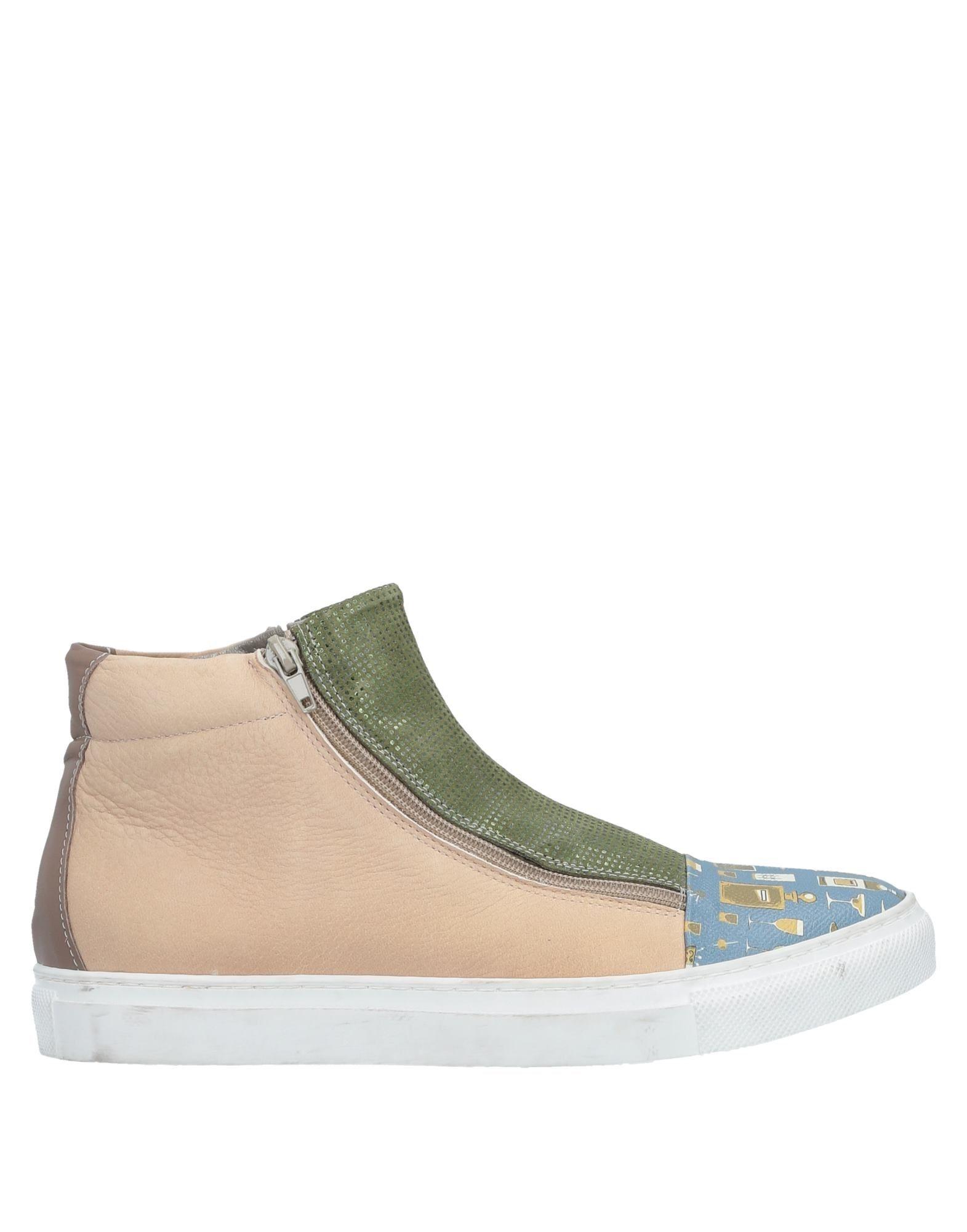 Gut um billige Schuhe zu tragenEbarrito Sneakers Damen  11516973VV