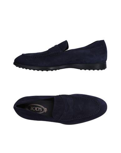 Zapatos de hombres hombres hombres y mujeres de moda casual Mocasín Tod's Hombre - Mocasines Tod's - 11516984UG Azul oscuro ad1f57
