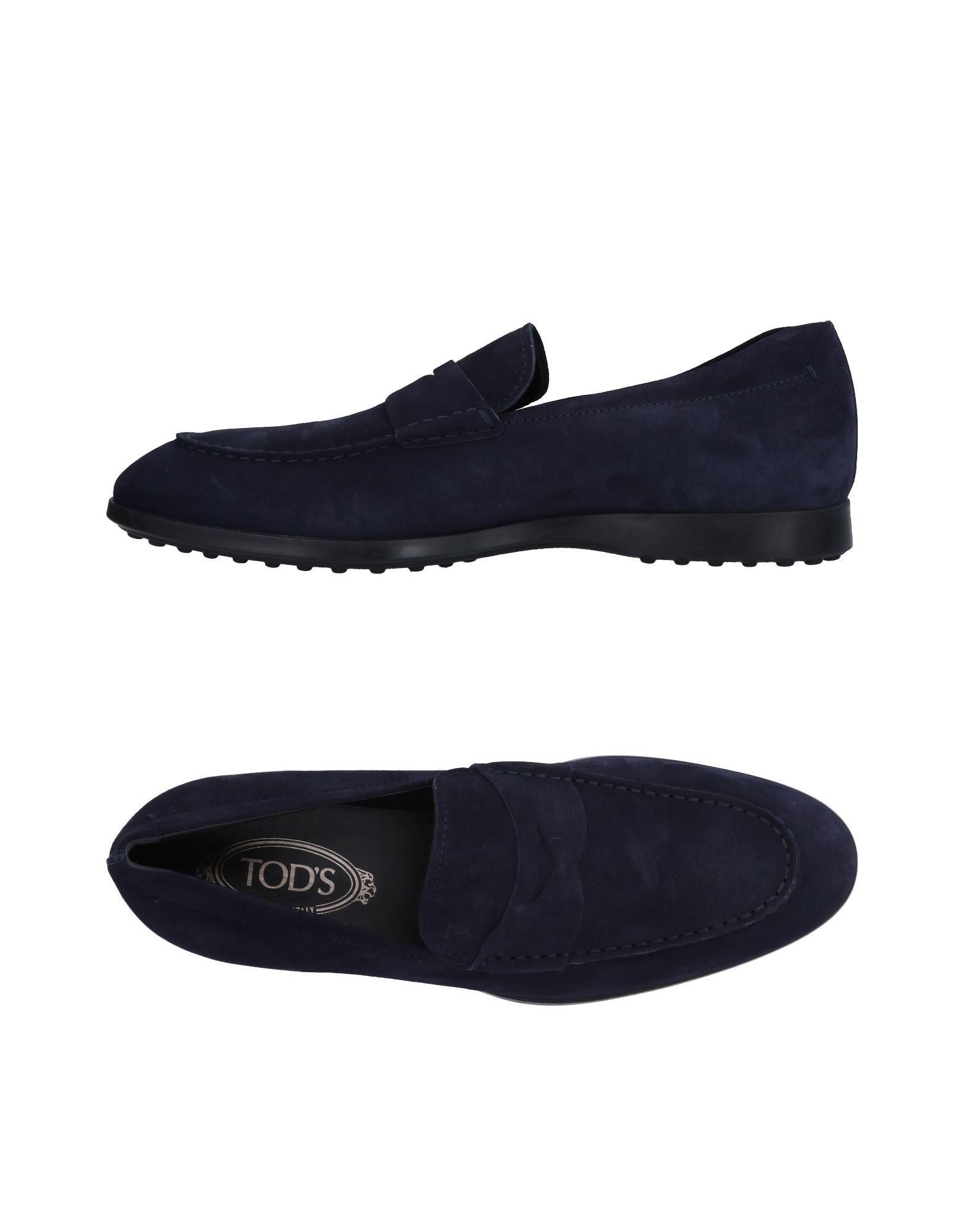 Tod's Mokassins Herren  11516984UG Gute Qualität beliebte Schuhe
