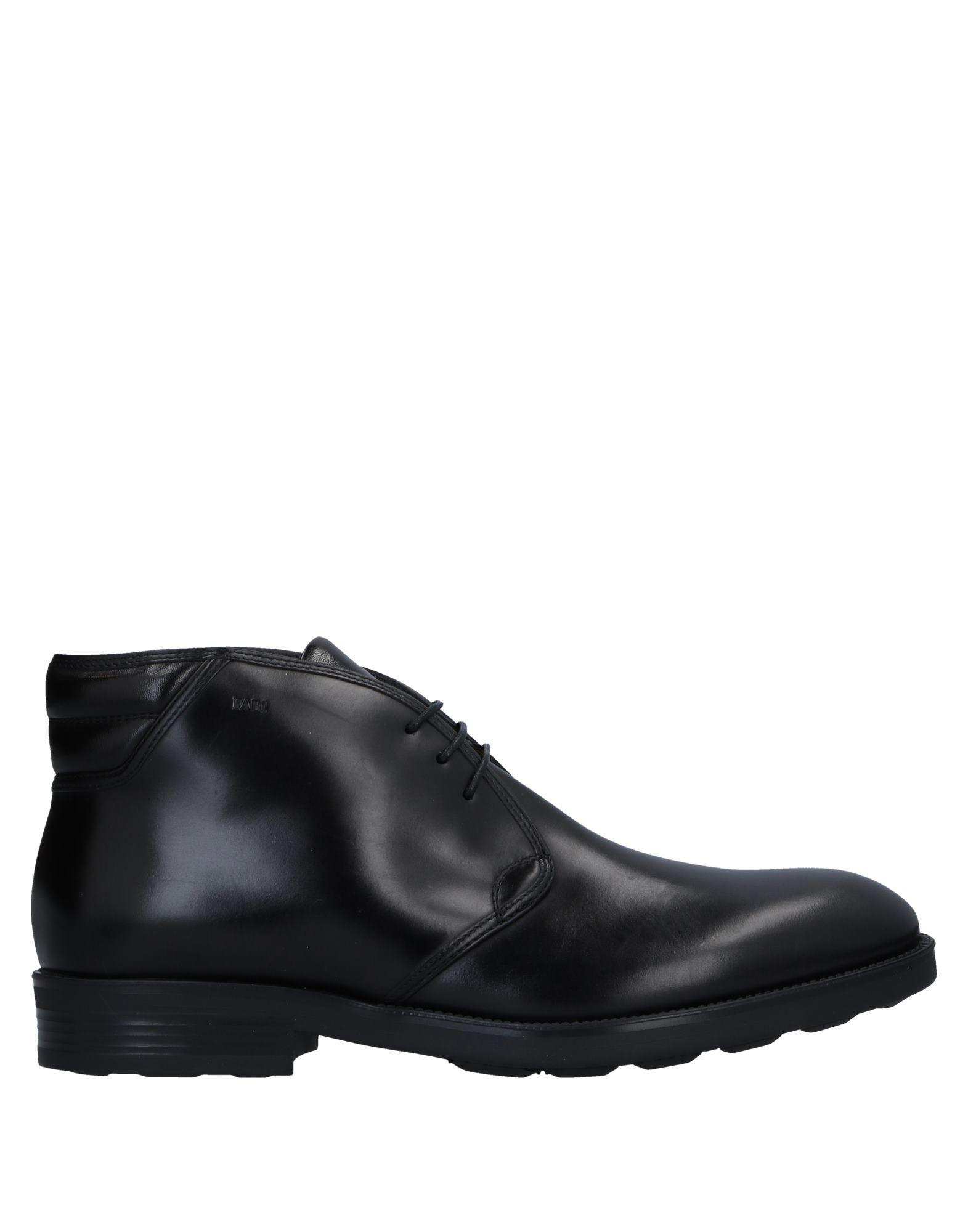 Fabi Stiefelette Herren  11516989ER Heiße Schuhe